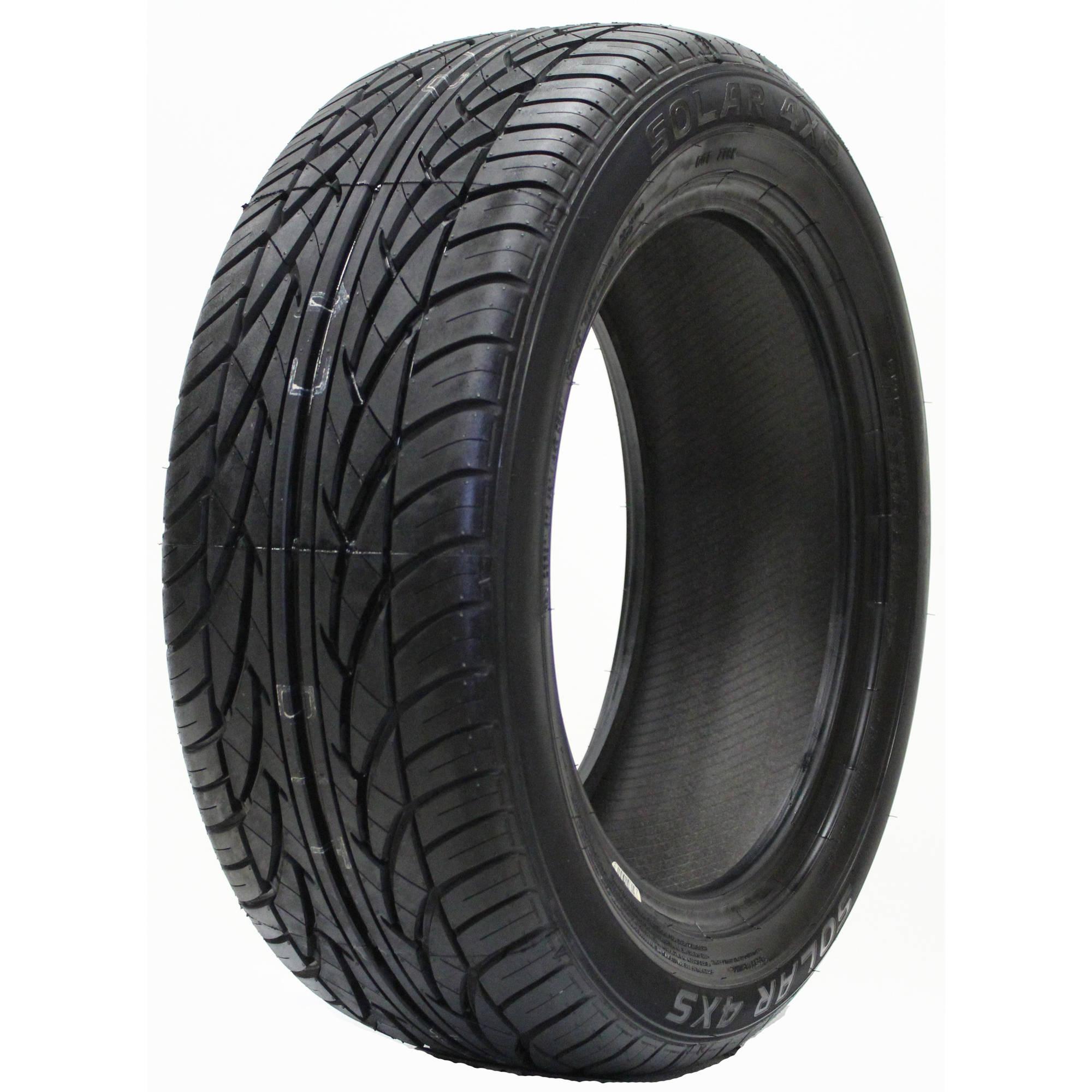 Black tire photo