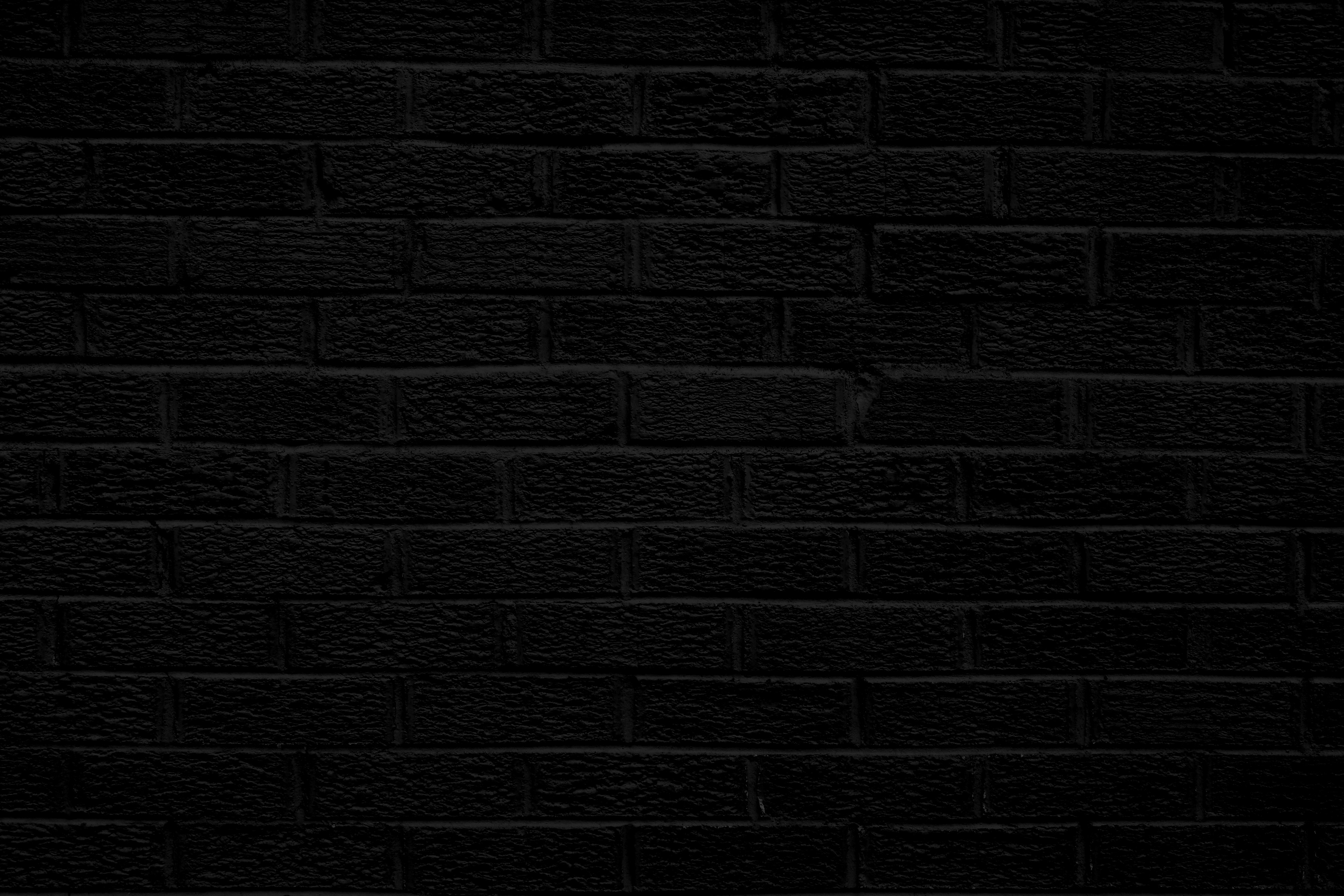 Black Wall Texture And Black Wall Texture