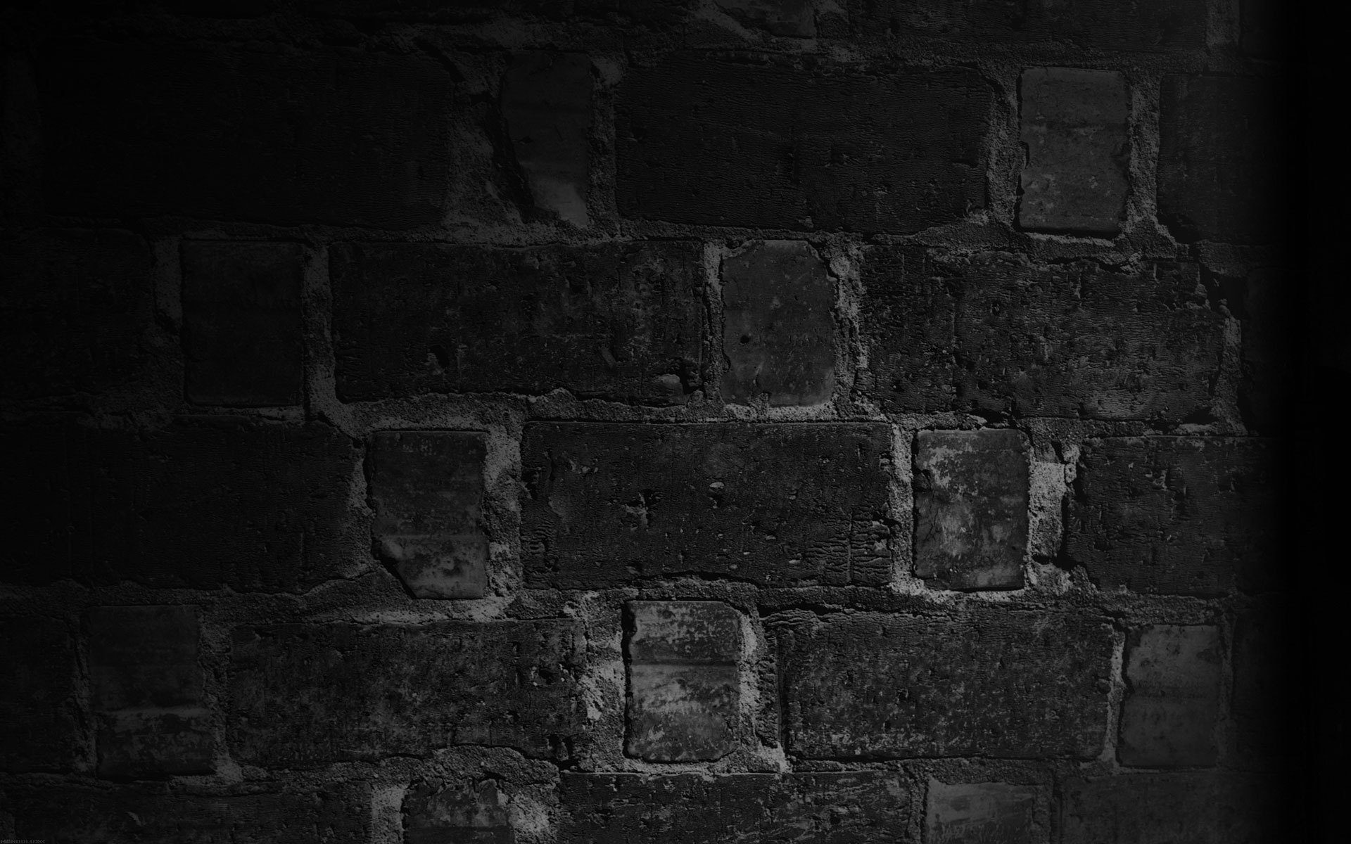 Download Texture Black Stone Wall Background Image ~ Clipgoo