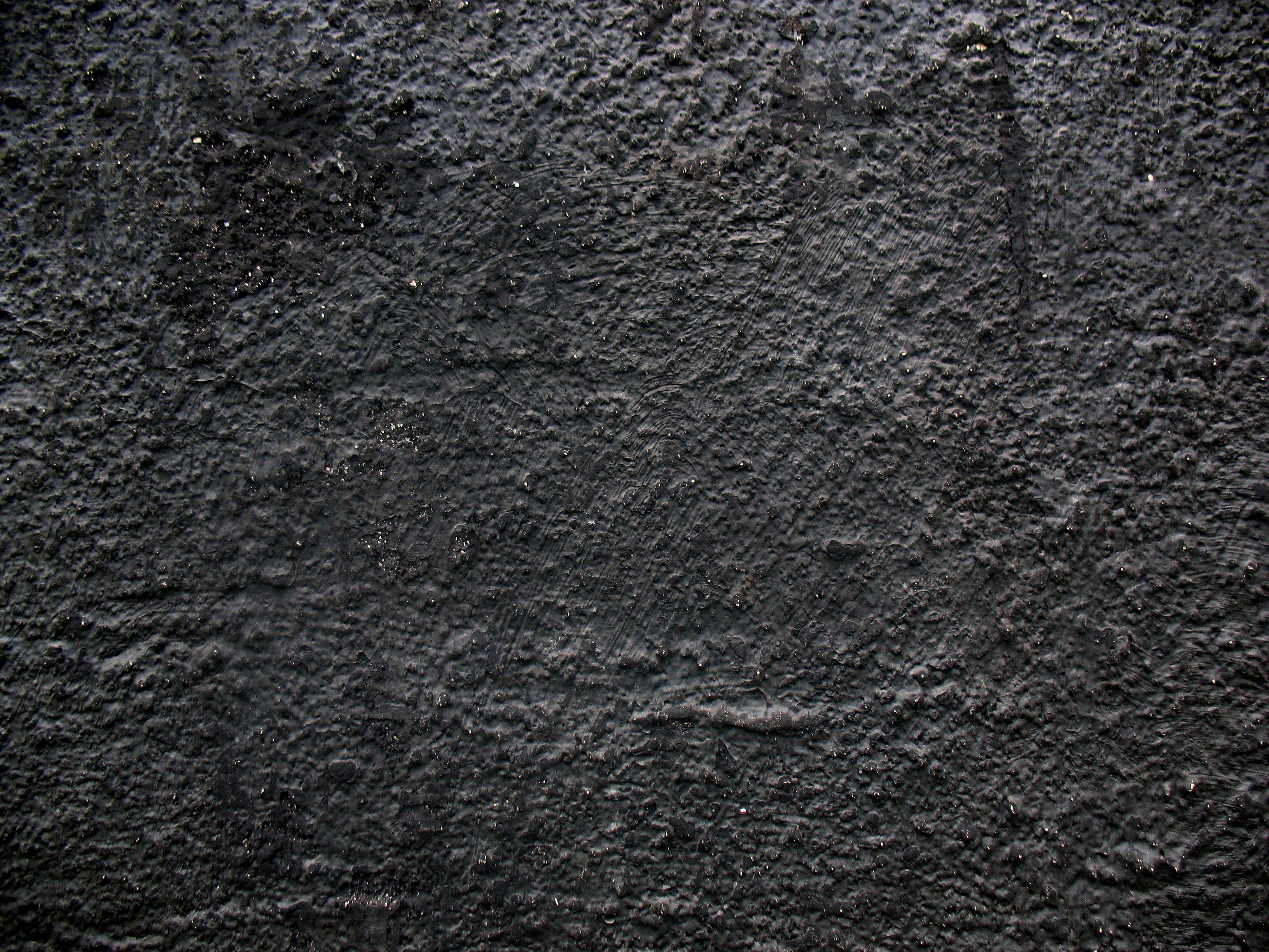 Black Wall Texture, Black, Dark, Freetexturefrida, Grunge, HQ Photo
