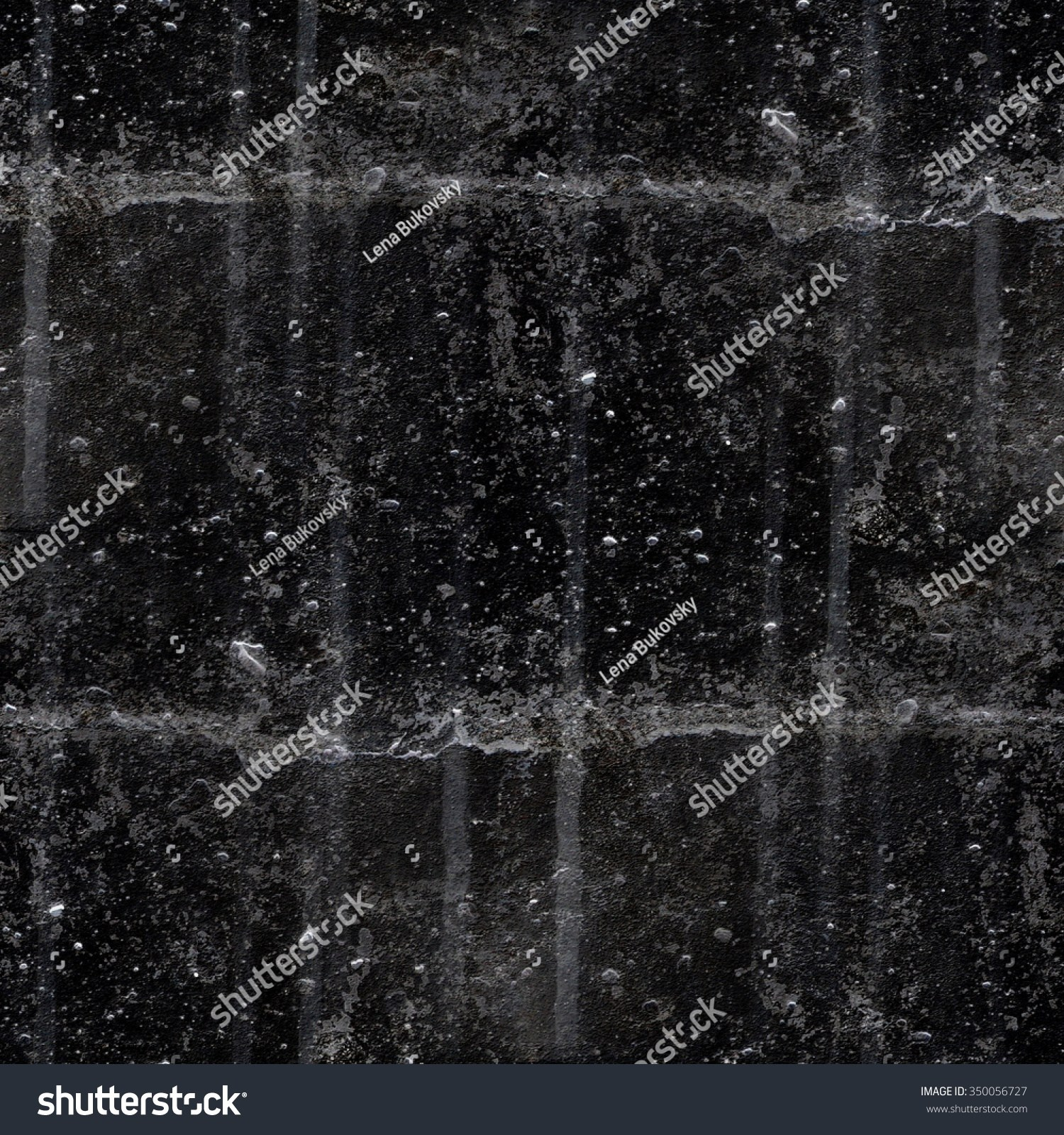 Seamless Black Wall Texture. E - Hcautomations.com