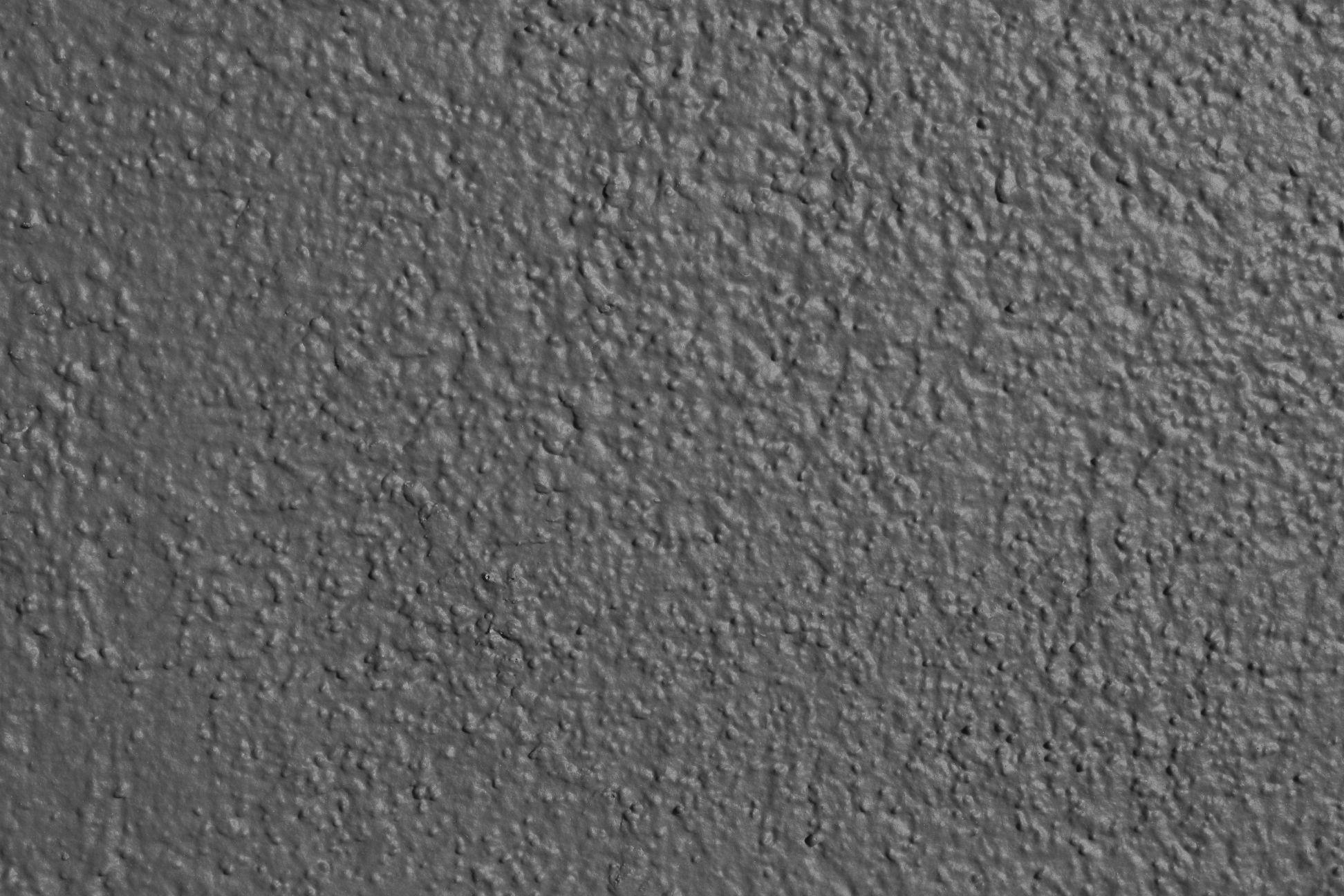 Black wall texture photo