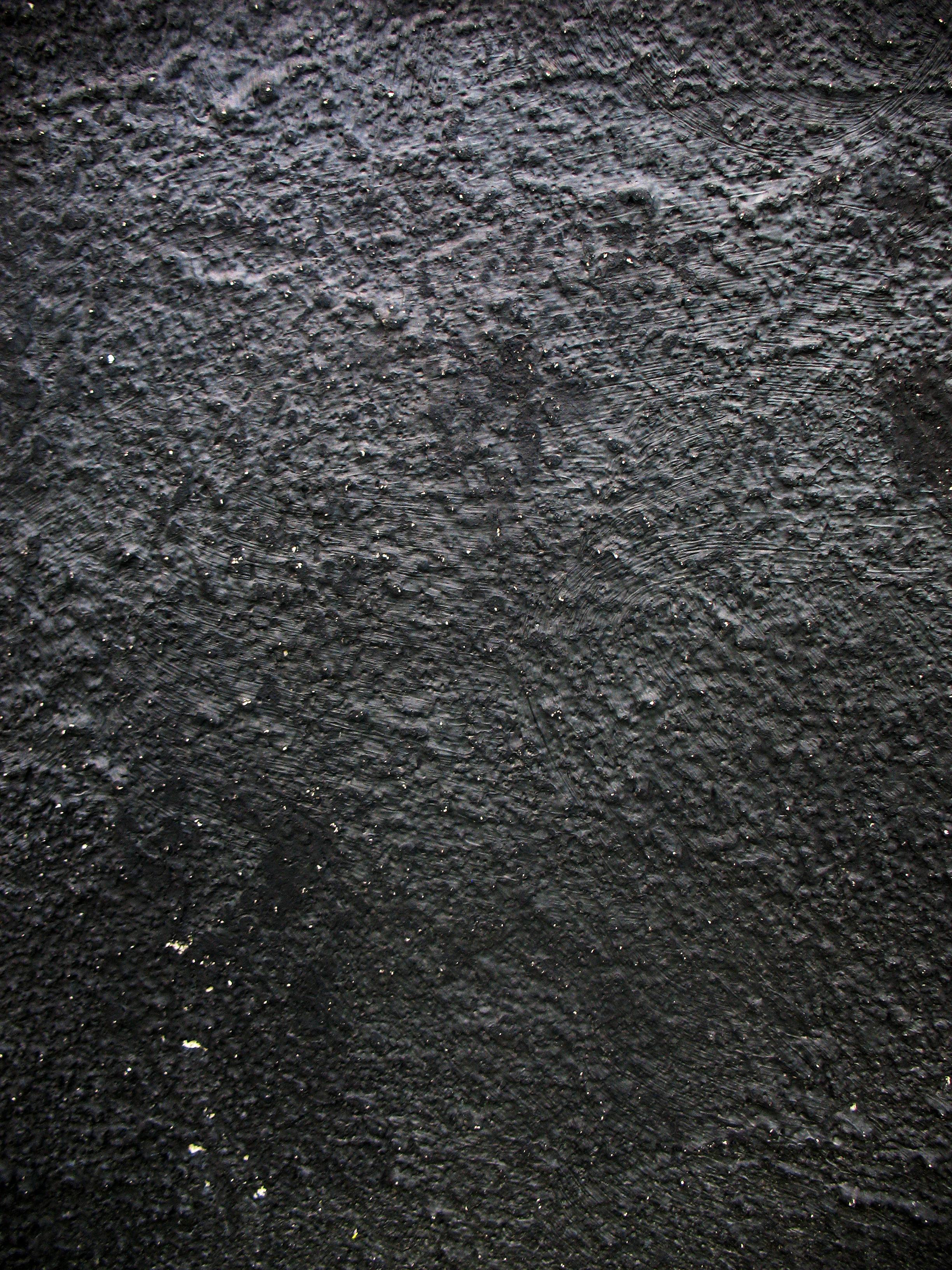 Black Wall Texture, Black, Bumpy, Dark, Freetexturefrida, HQ Photo