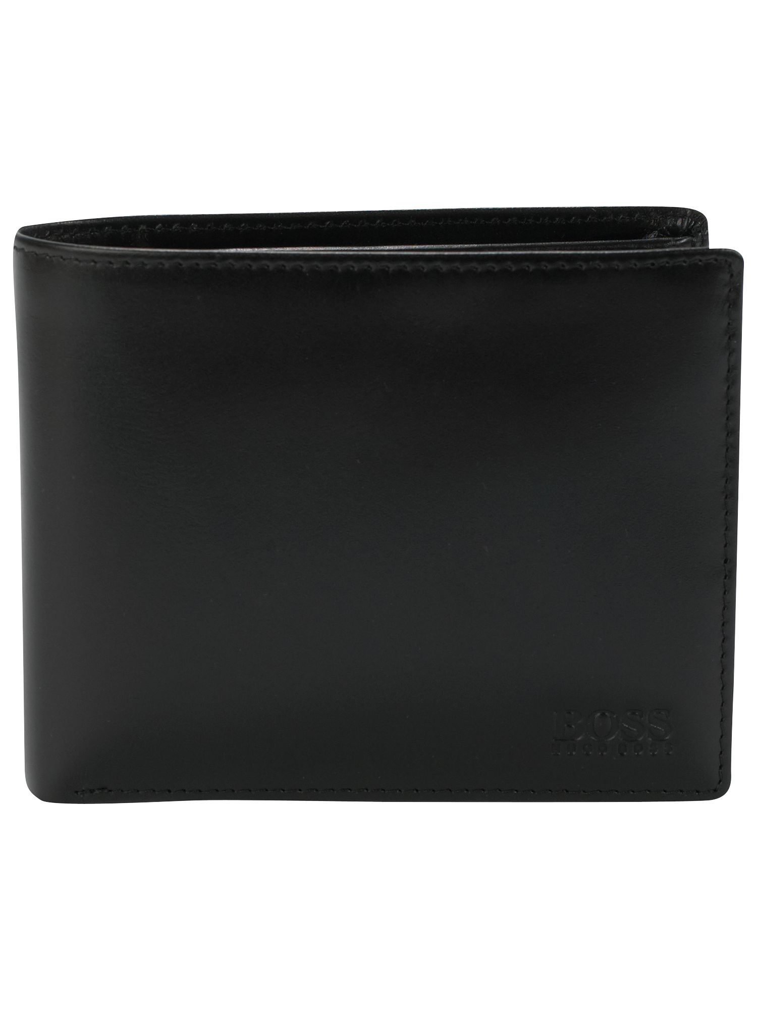 Hugo Boss Wallet With Coin Pocket - House of Fraser