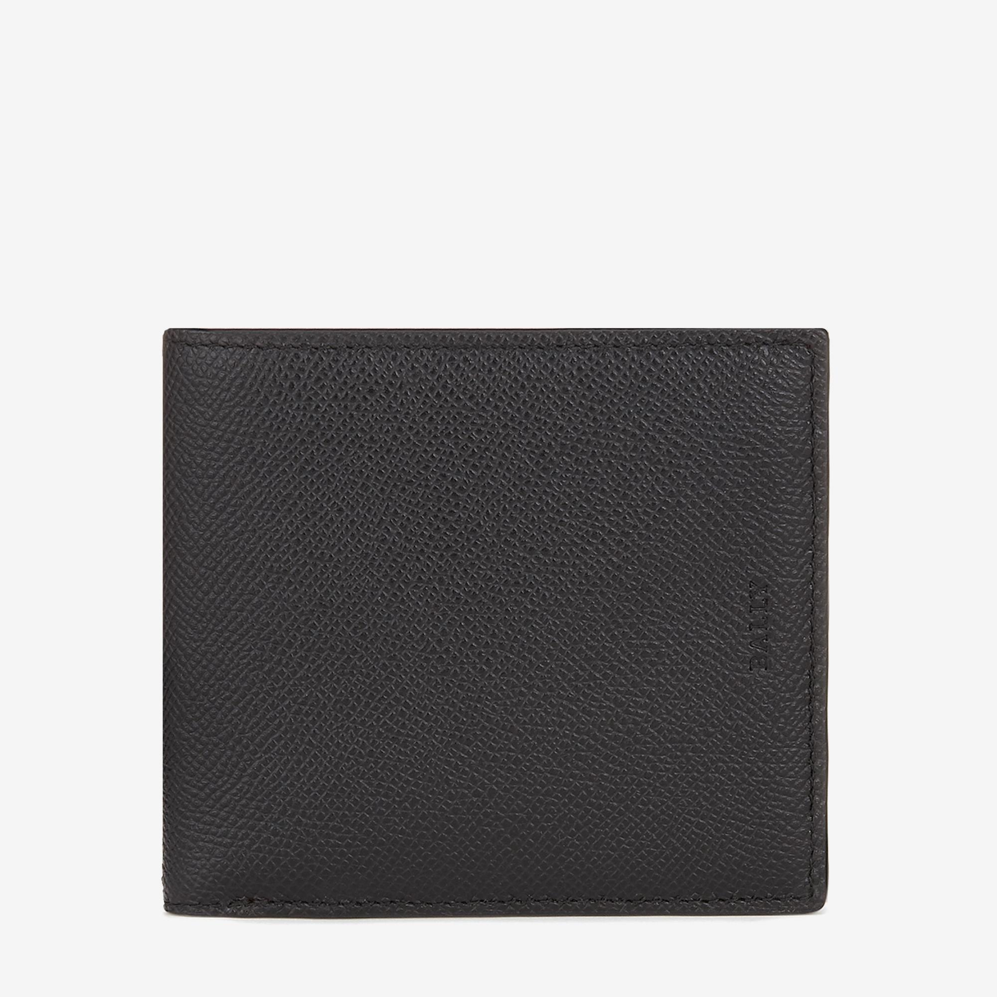 BYIE| Men's Wallet | Bally Accessories