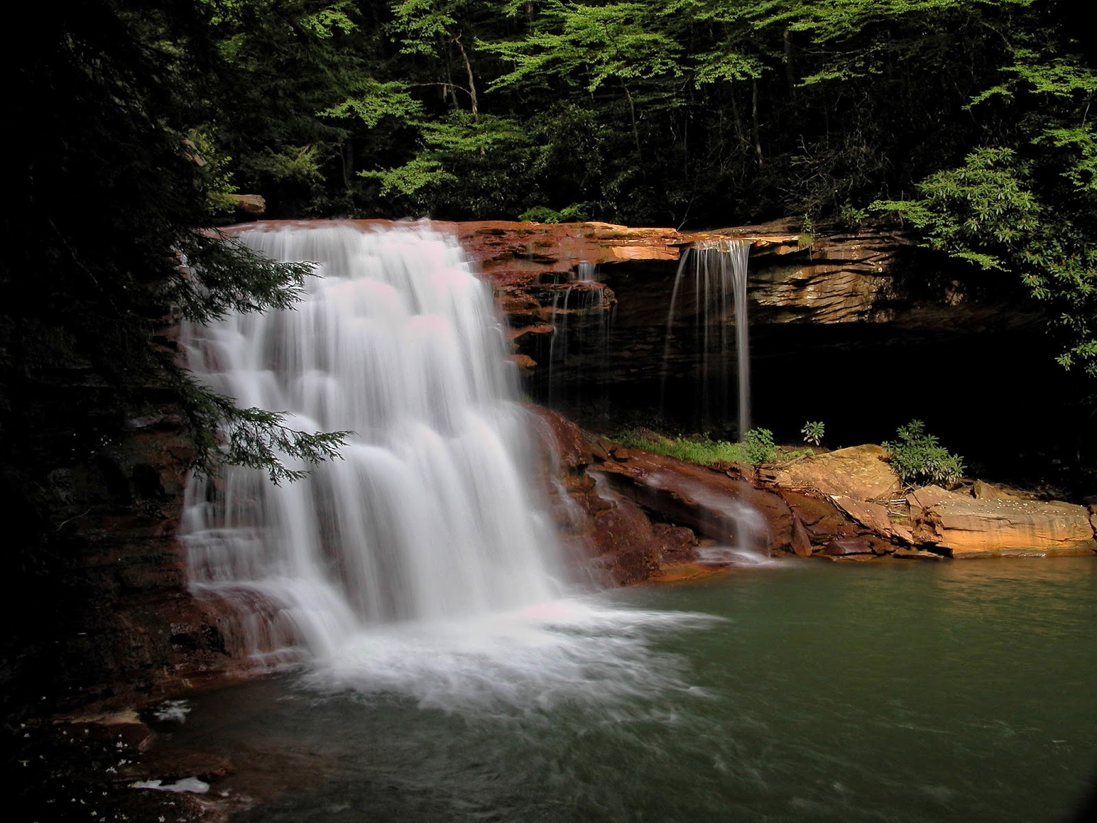 Discover West Virginia: Exploring the North Fork of the Blackwater ...