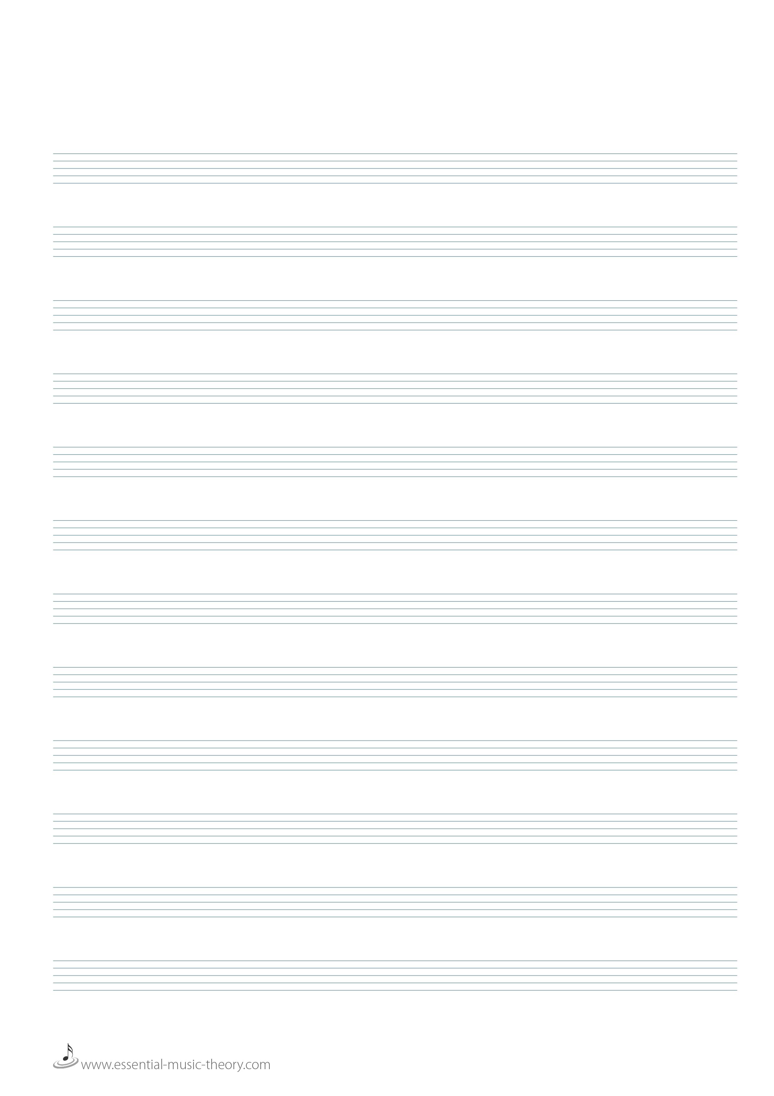 free photo blank paper  blank blue clean  free