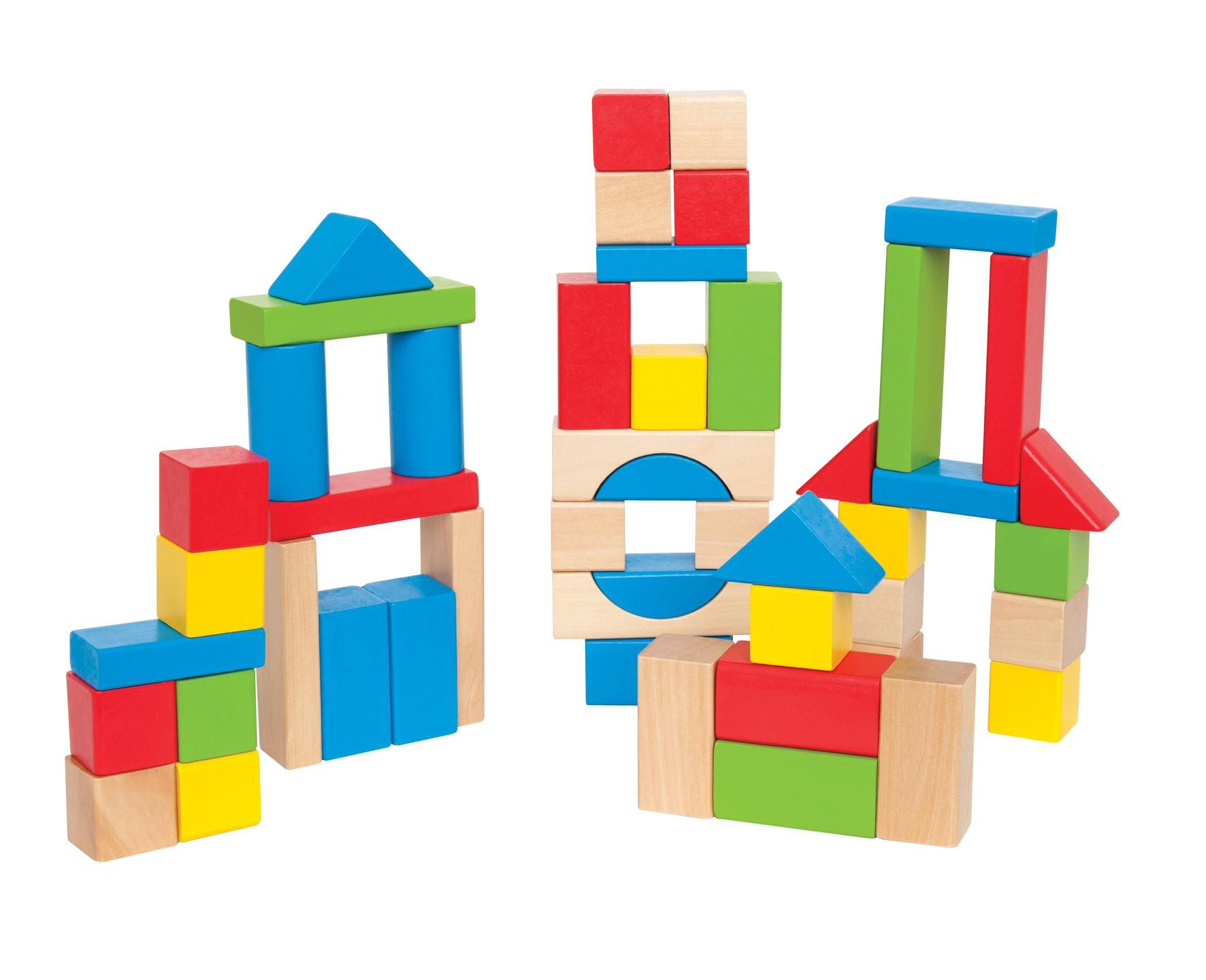 Kids toy blocks photo
