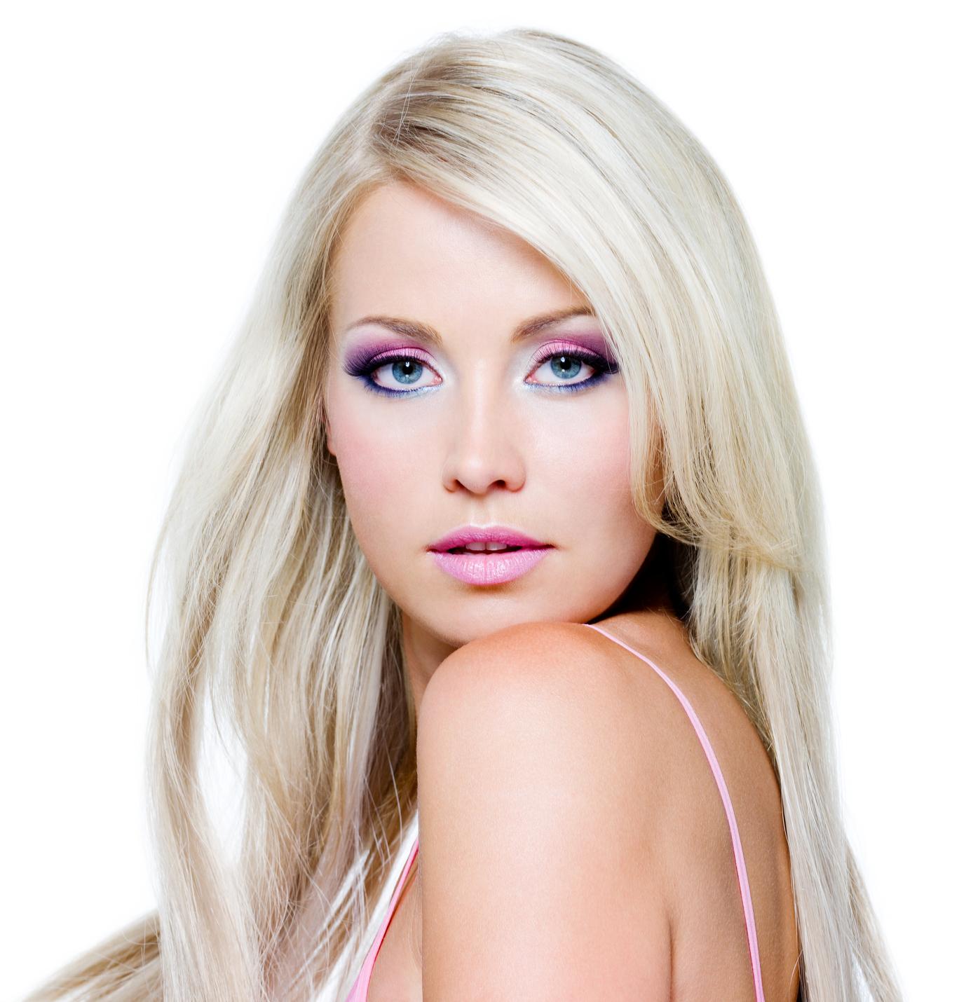 Blonde Hair women - MiLadies.net