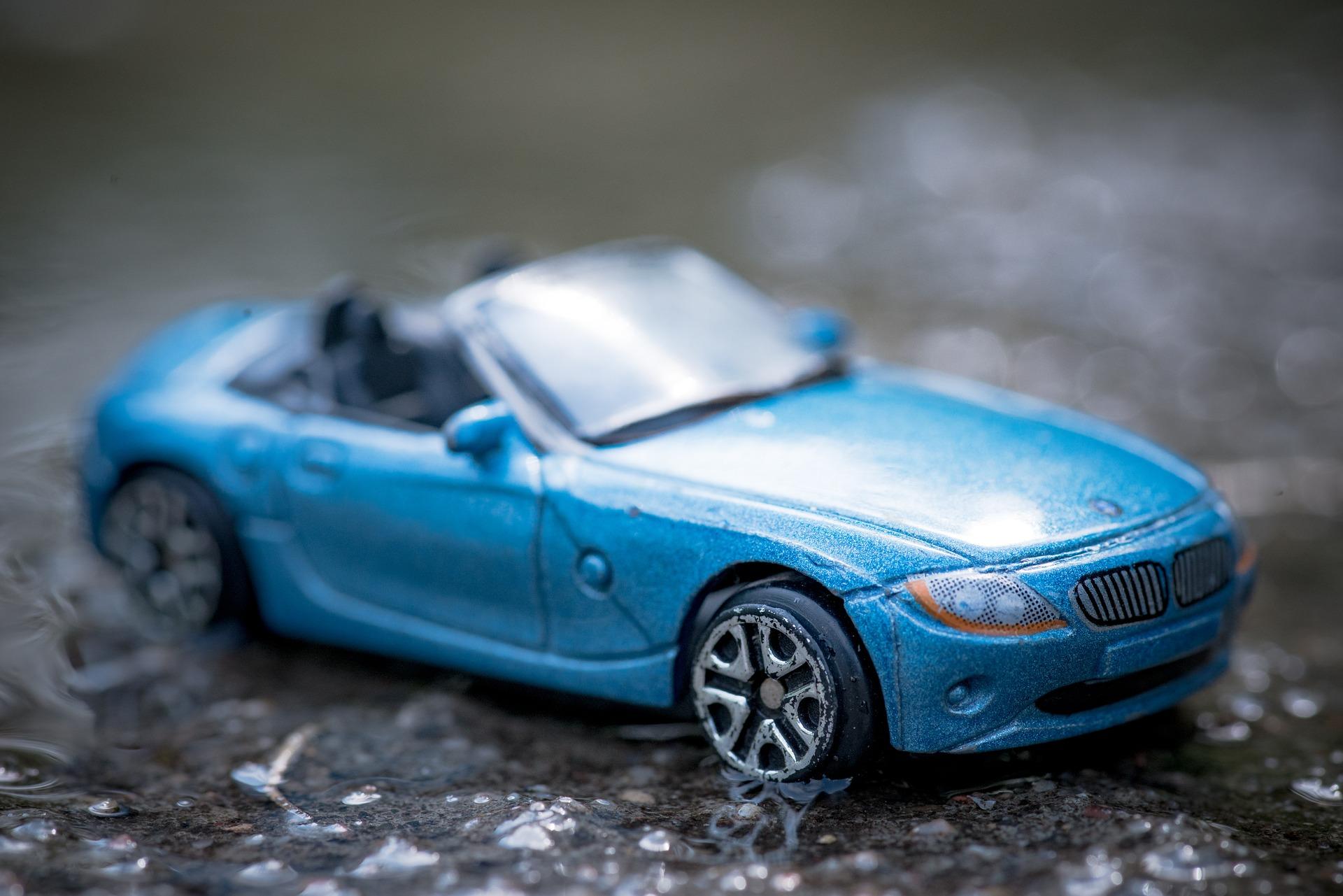 Blue Car, Auto, Automobile, Blue, Car, HQ Photo