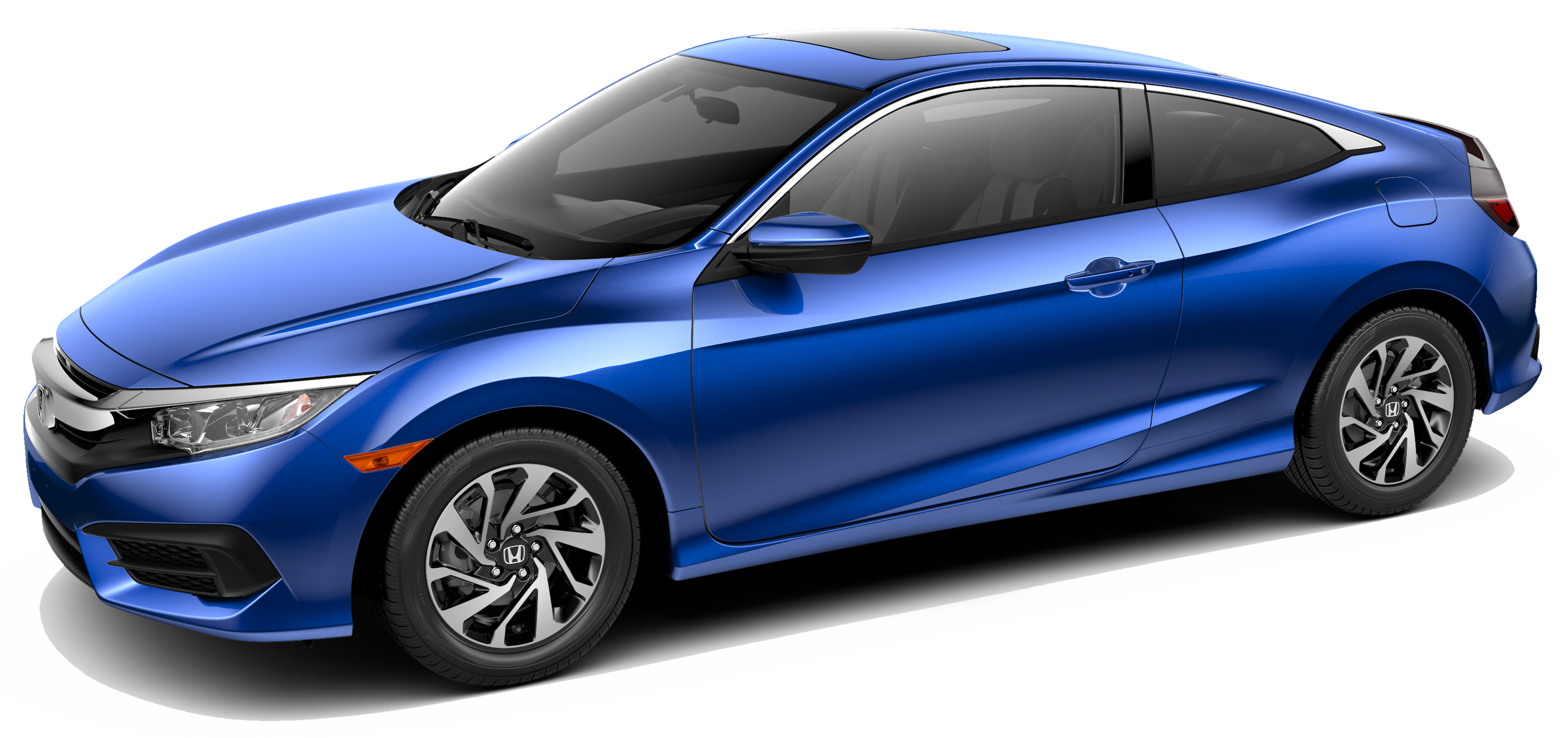 Patty Peck Honda Doo Dah Day™ Blue Car Giveaway | Raffle Creator