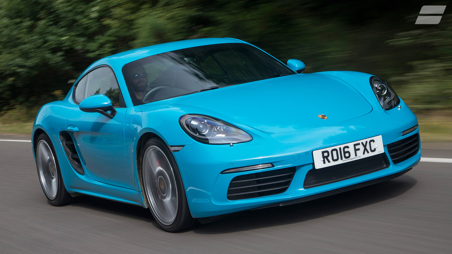 New Porsche 718 Cayman Review & Deals | Auto Trader UK