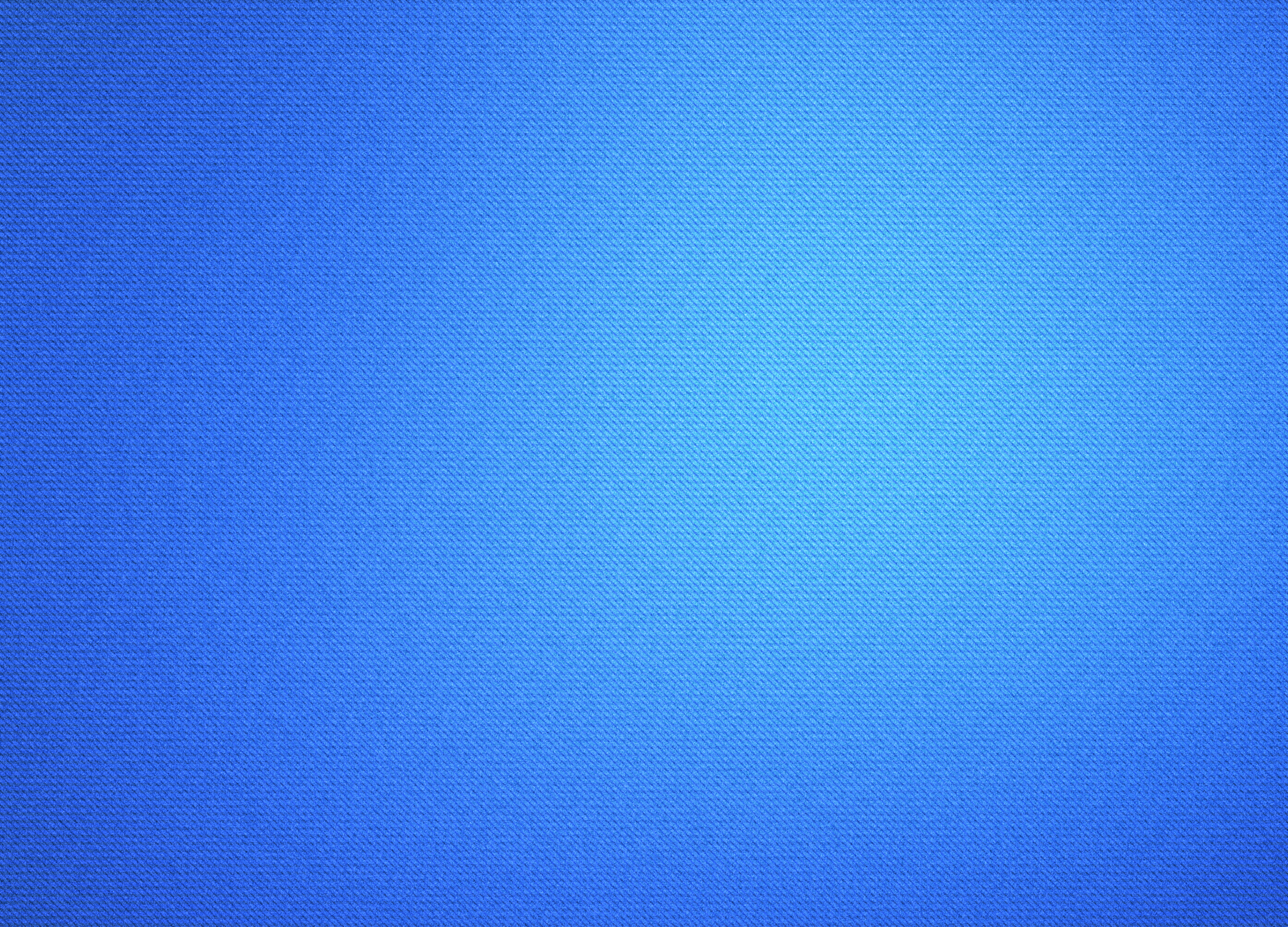 Blue fabric background texture photo