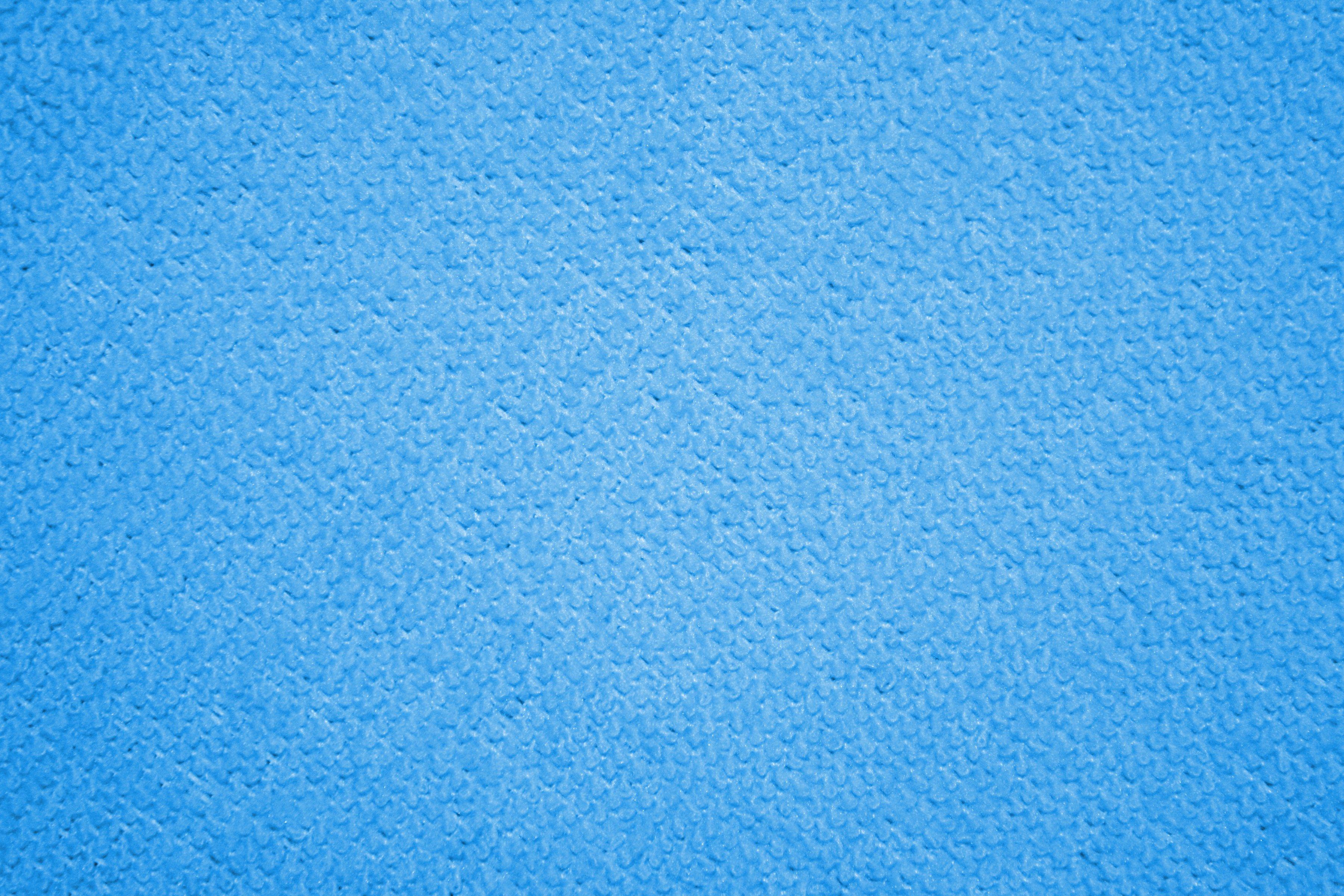 Azure Blue Microfiber Cloth Fabric Texture Picture | Free Photograph ...