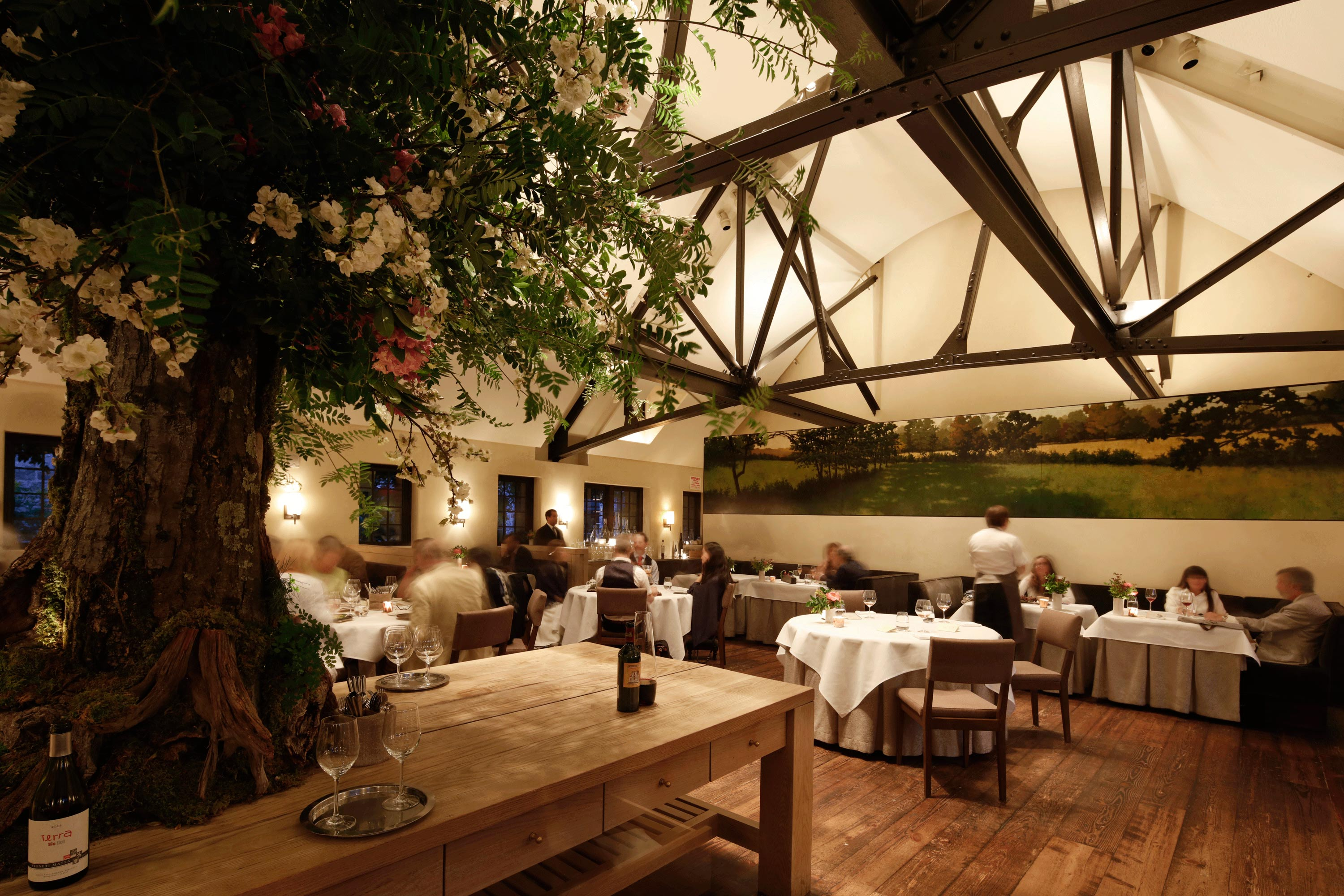Blue Hill at Stone Barns Is the Latest to Eliminate Tipping