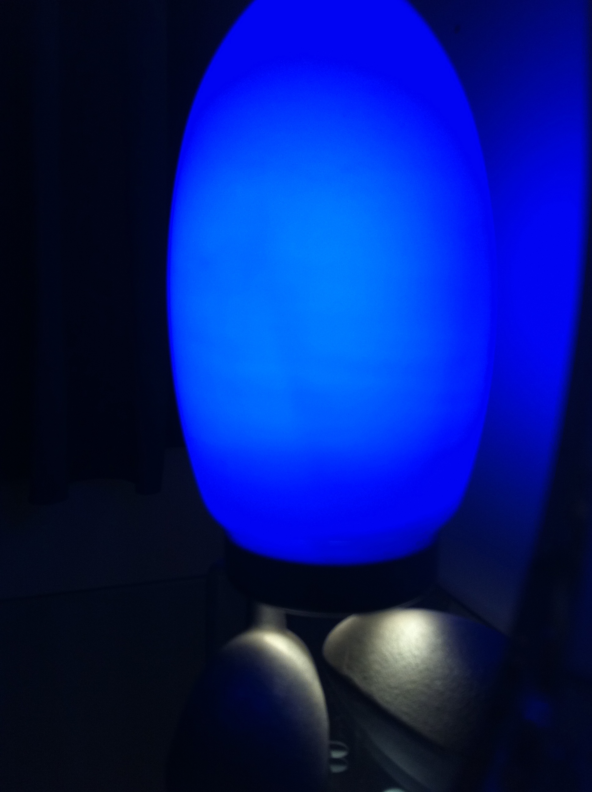 Blue light, Abstract, Blue, Light, HQ Photo
