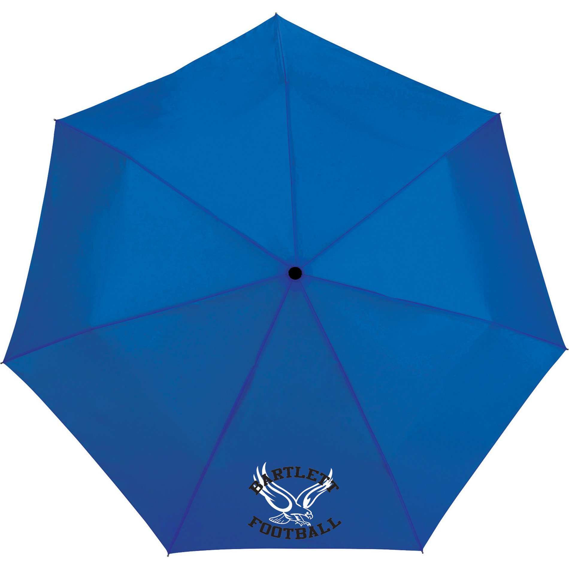 Automatic Open Umbrella-Umbrella with Logo Printed - PROMOrx