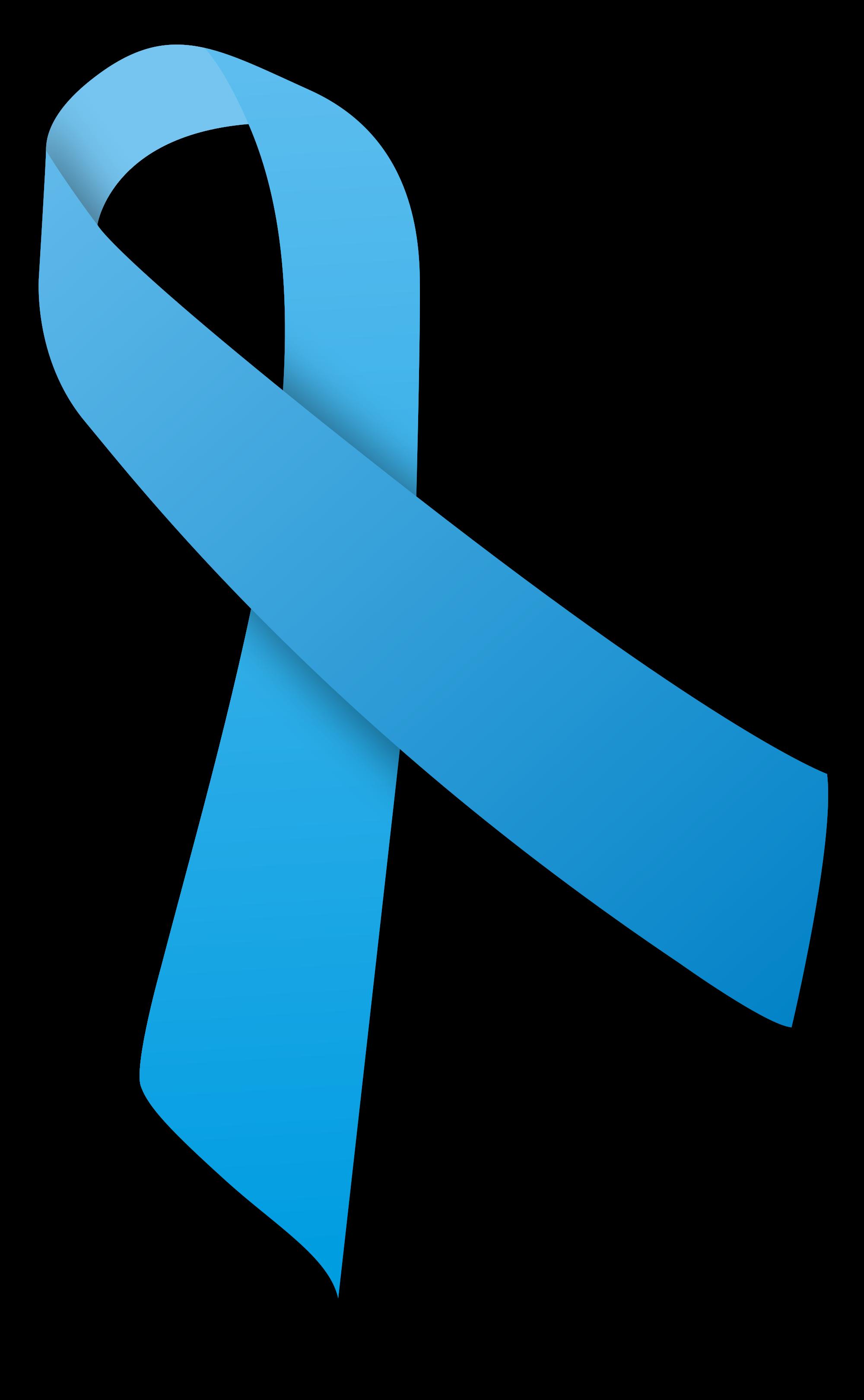 File:Light blue ribbon.svg - Wikimedia Commons