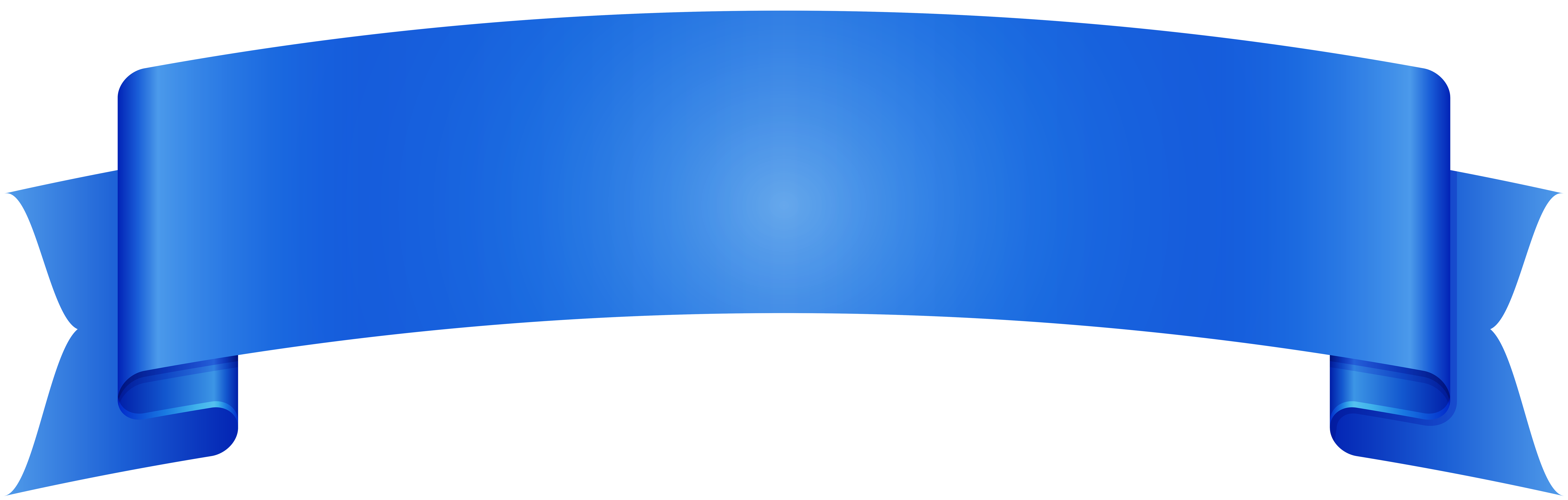 Blue Ribbon PNG Picture | PNG Arts