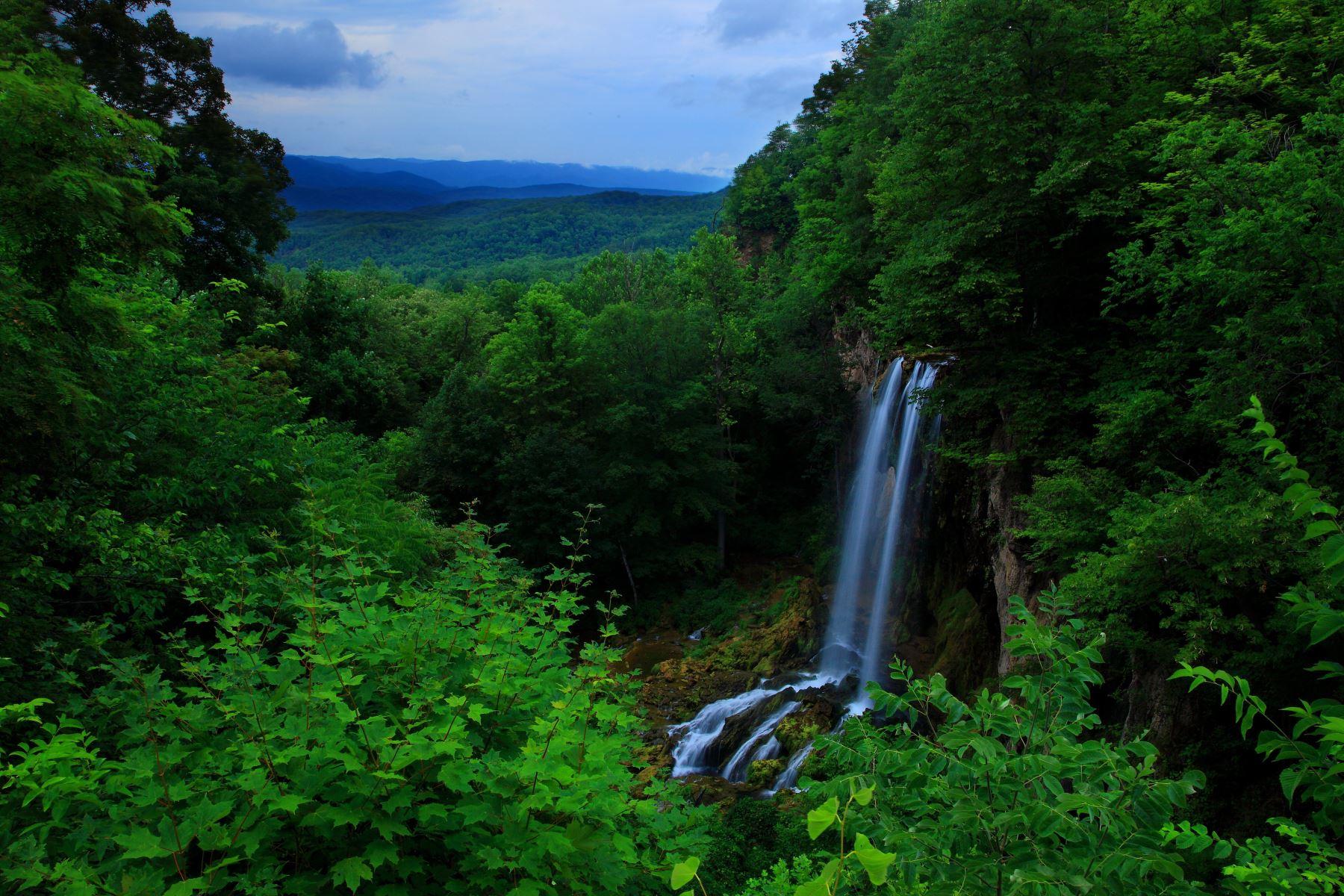 Blue Ridge Mountains | North Georgia Cabin Rentals