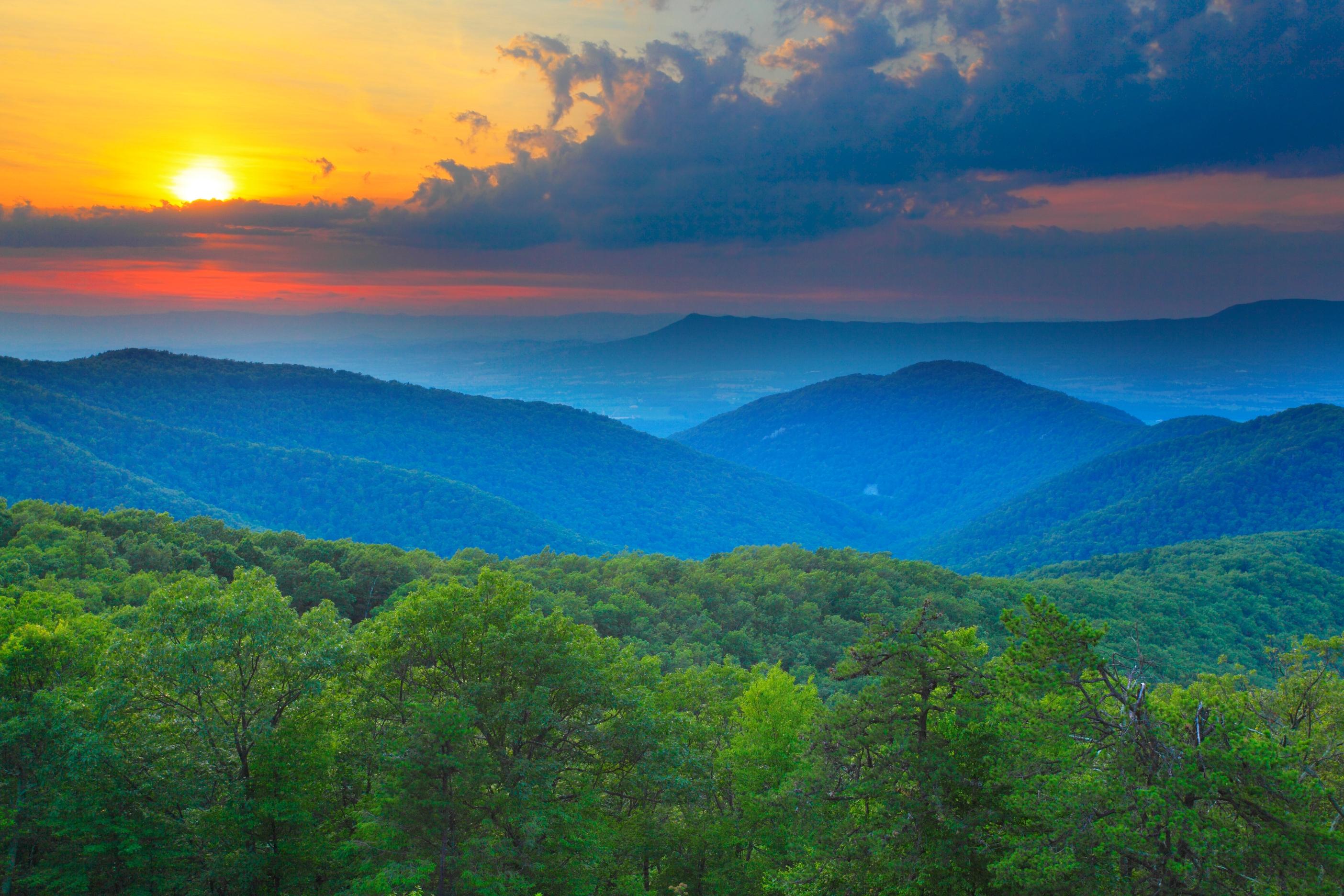 Virginia's Blue Ridge Blog - Roanoke, VA