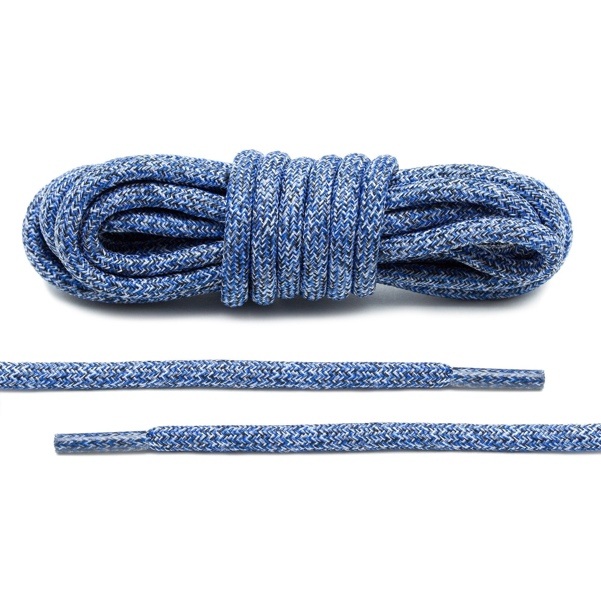 Blue rope photo