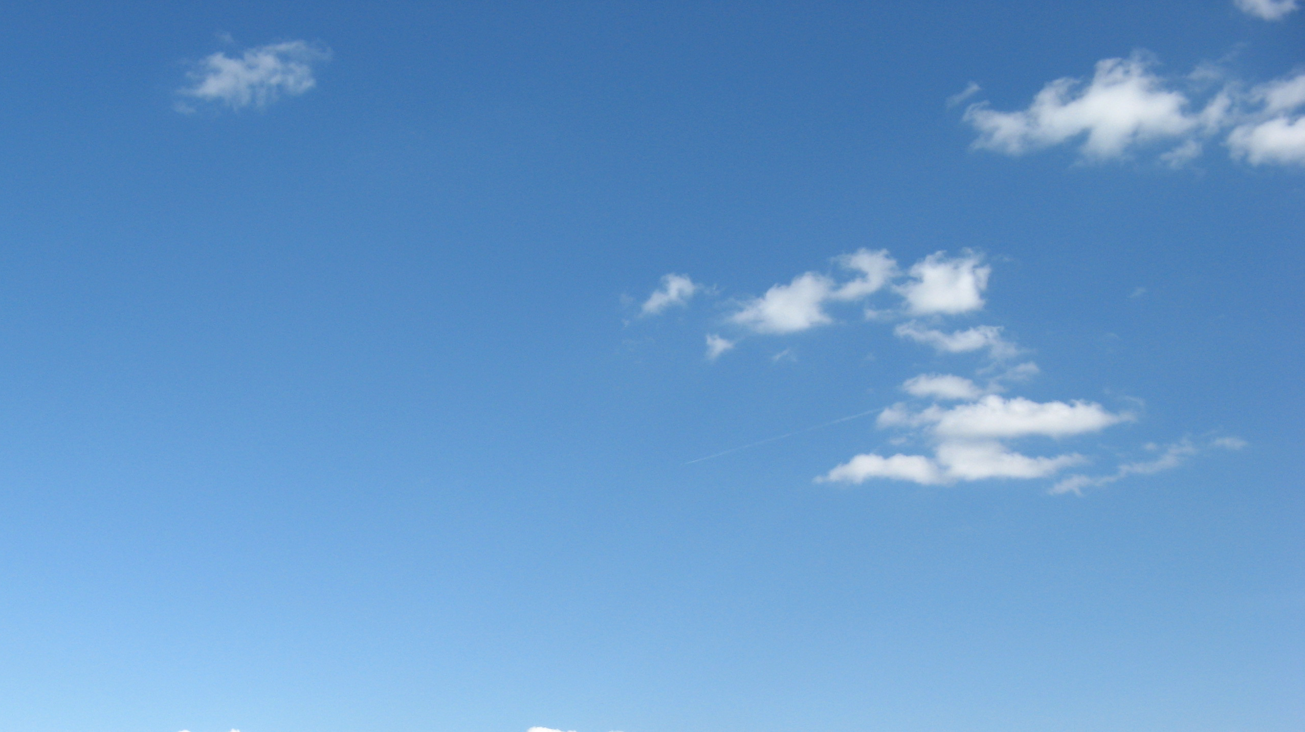 Free Sky texture (cloud, blue, white)