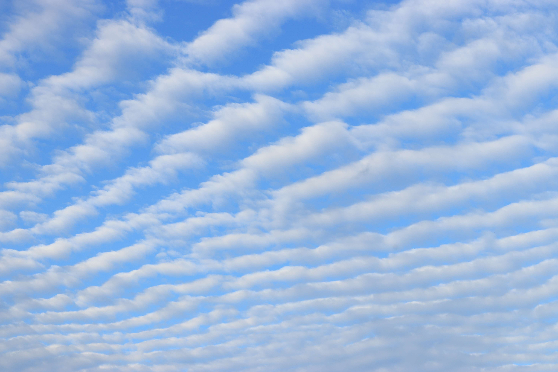 Blue Sky, Pattern, Outdoors, Light blue, Scenic, HQ Photo