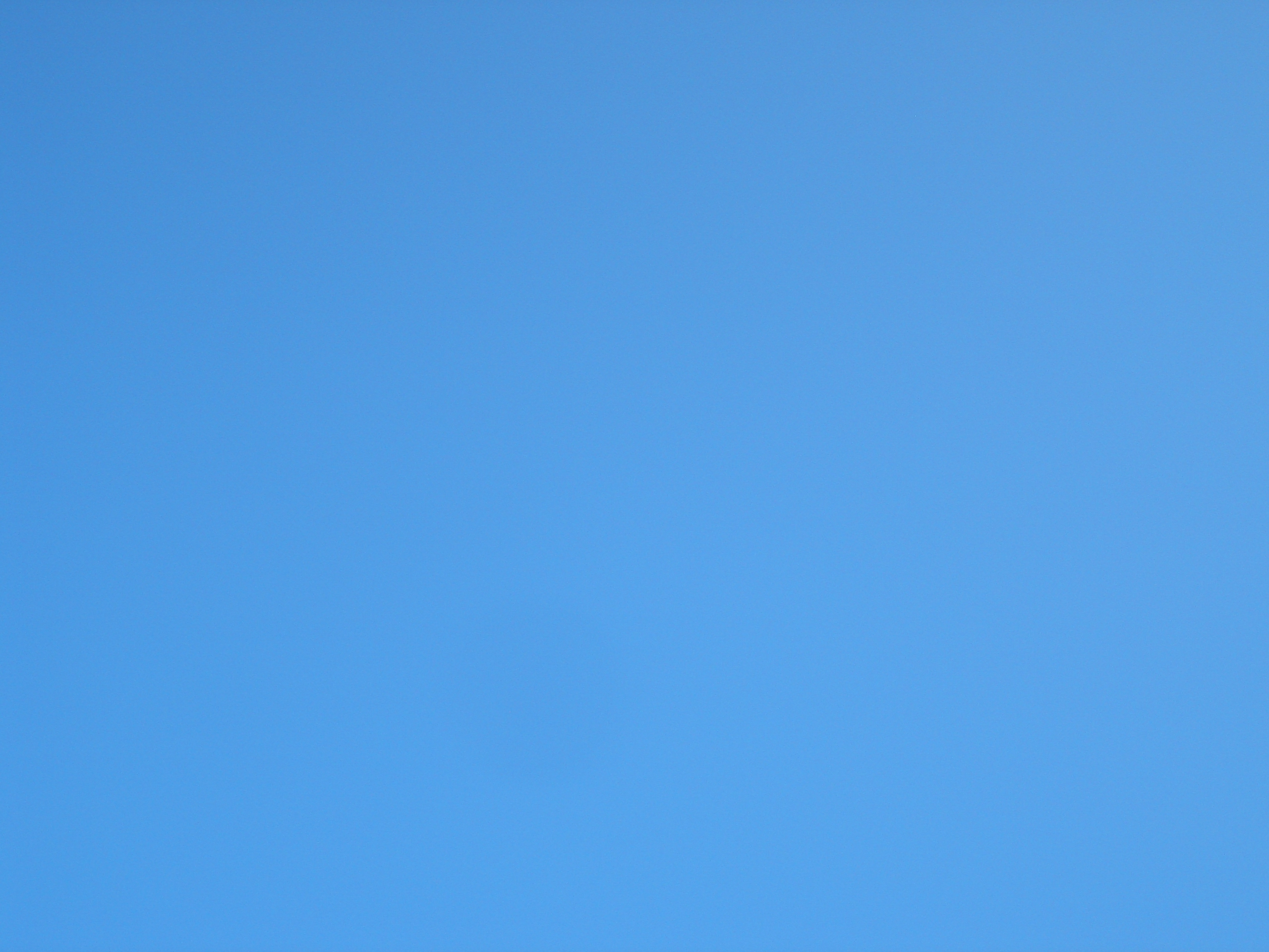 File:Cloudless blue sky.JPG - Wikimedia Commons