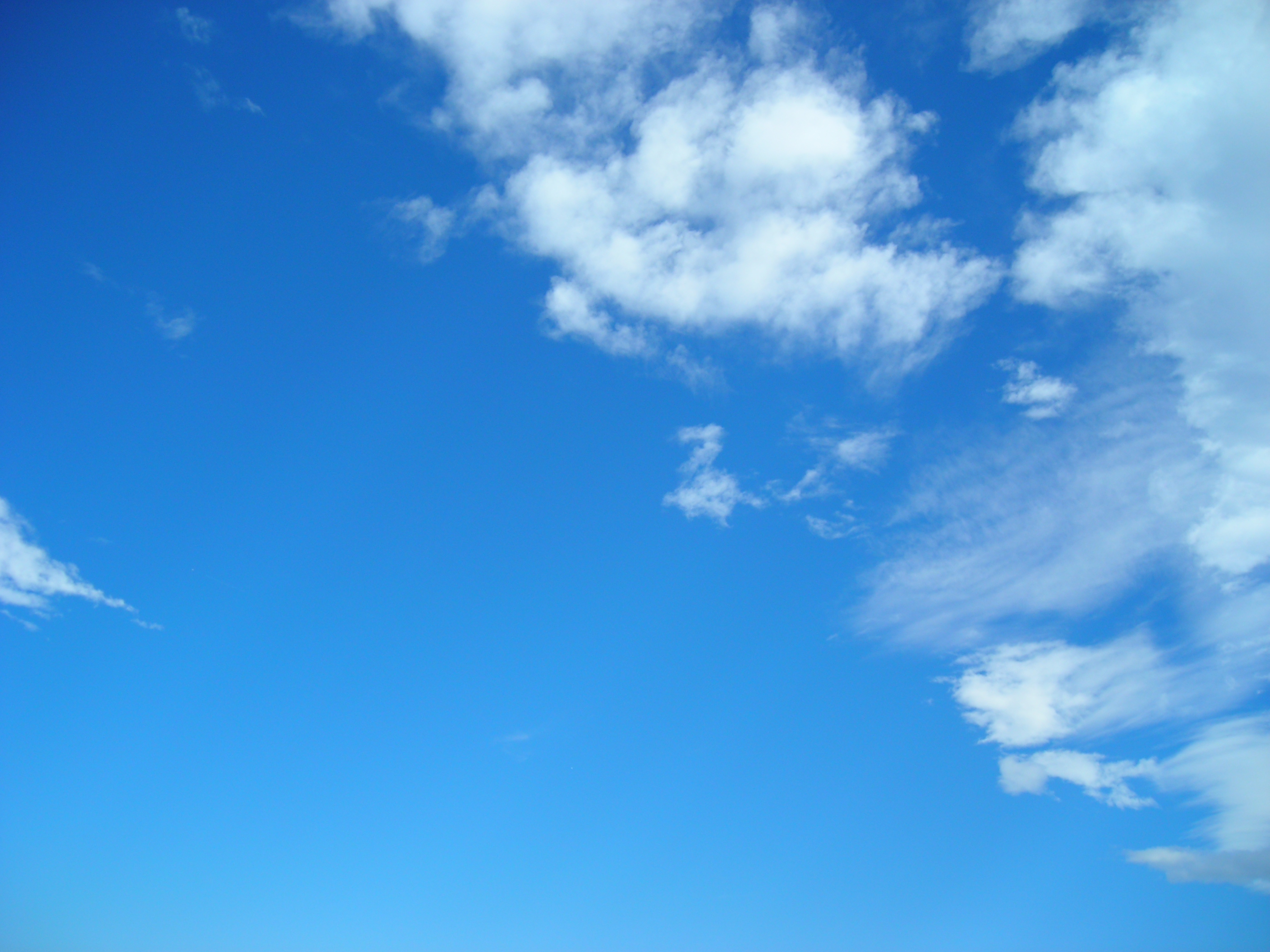 All sizes | Blue sky 2 | Flickr - Photo Sharing!