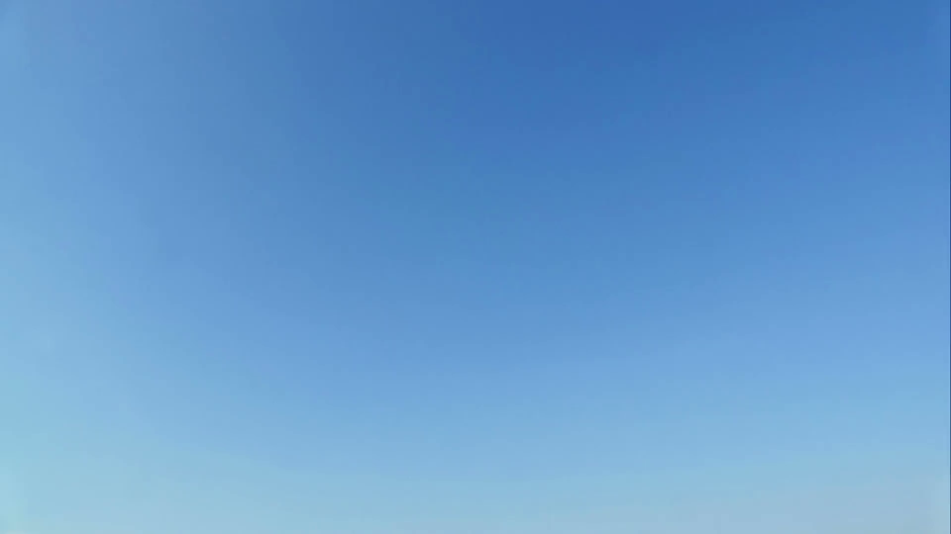 Time lapse moving cloud on blue sky background Stock Video Footage ...