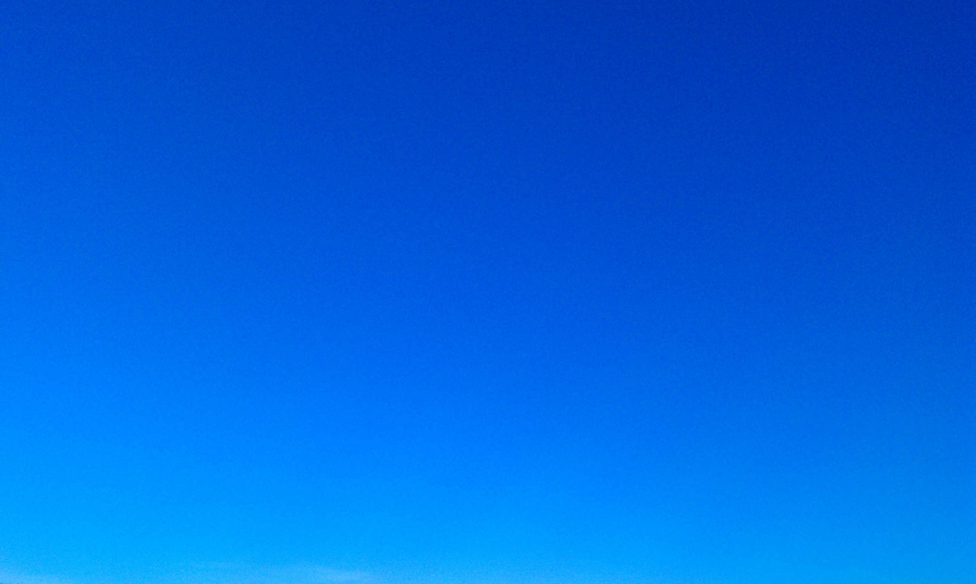Free photo: blue sky - Sky, Nature, Cloud - Free Download ...