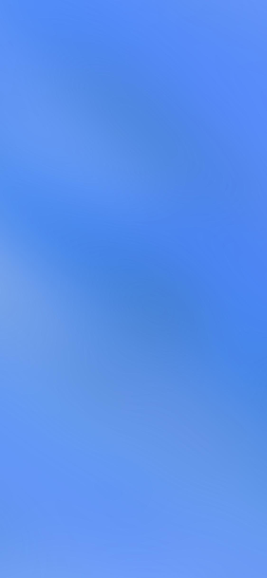 iPhoneXpapers.com | iPhone X wallpaper | sk92-blue-smoke-blur-gradation