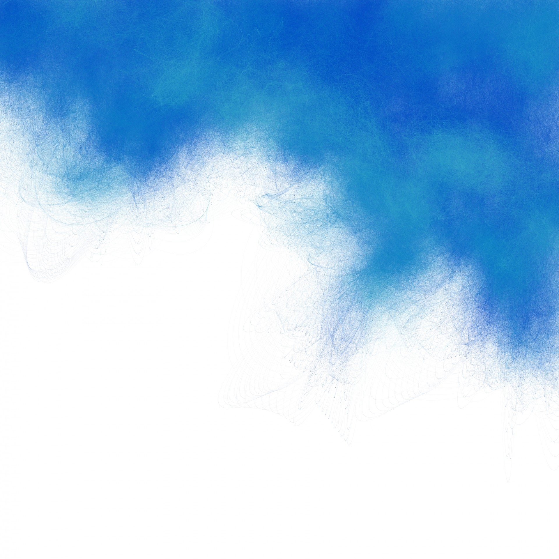 Blue Smoke Background Free Stock Photo - Public Domain Pictures