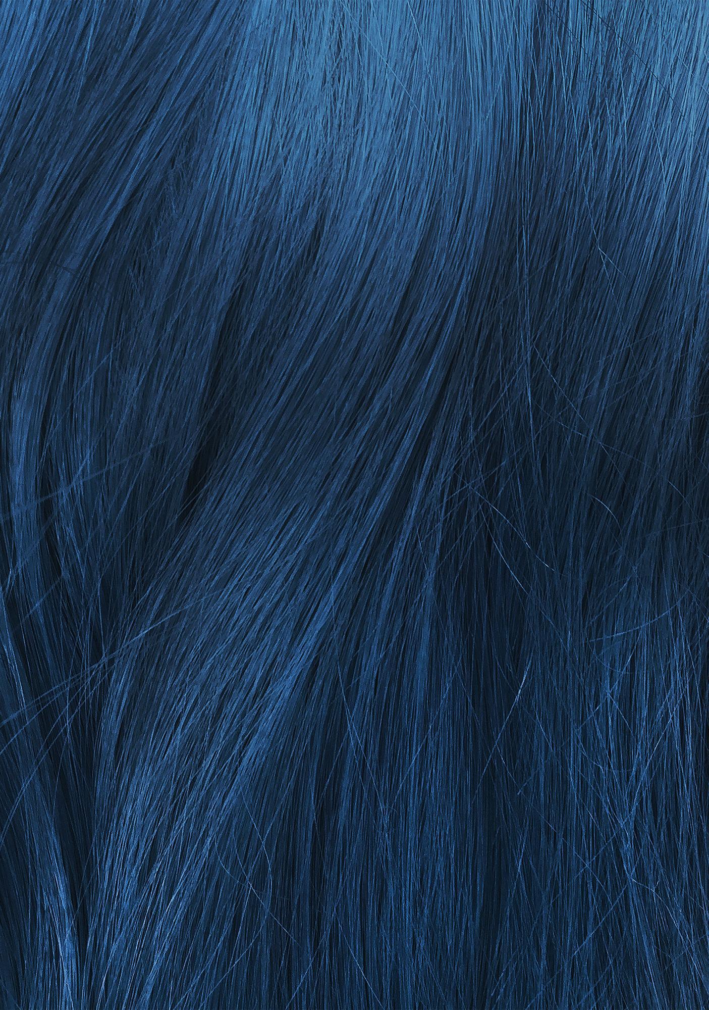 Lime Crime Blue Smoke Unicorn Hair Dye | Dolls Kill