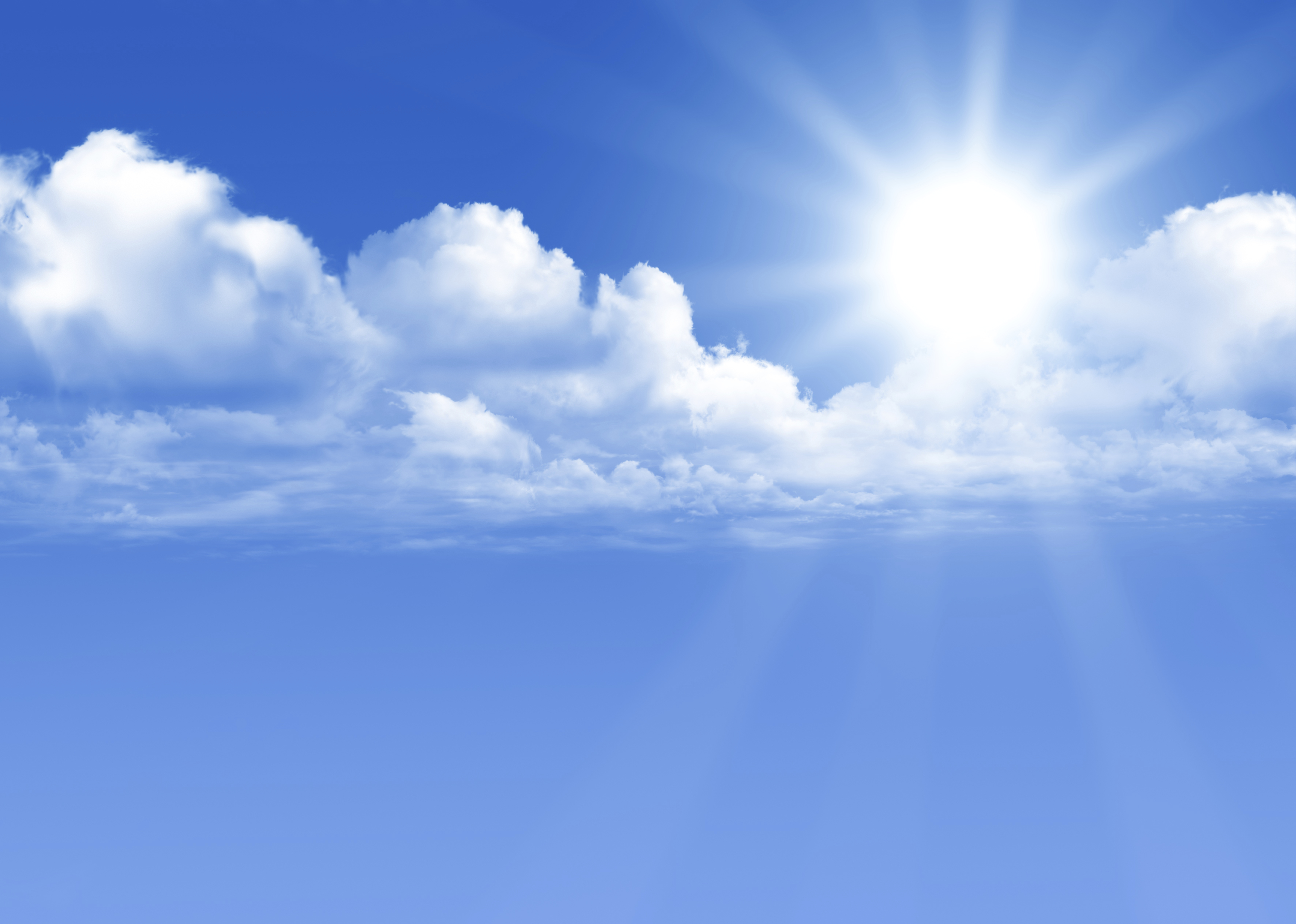 Sunny Sky PNG Transparent Sunny Sky.PNG Images. | PlusPNG