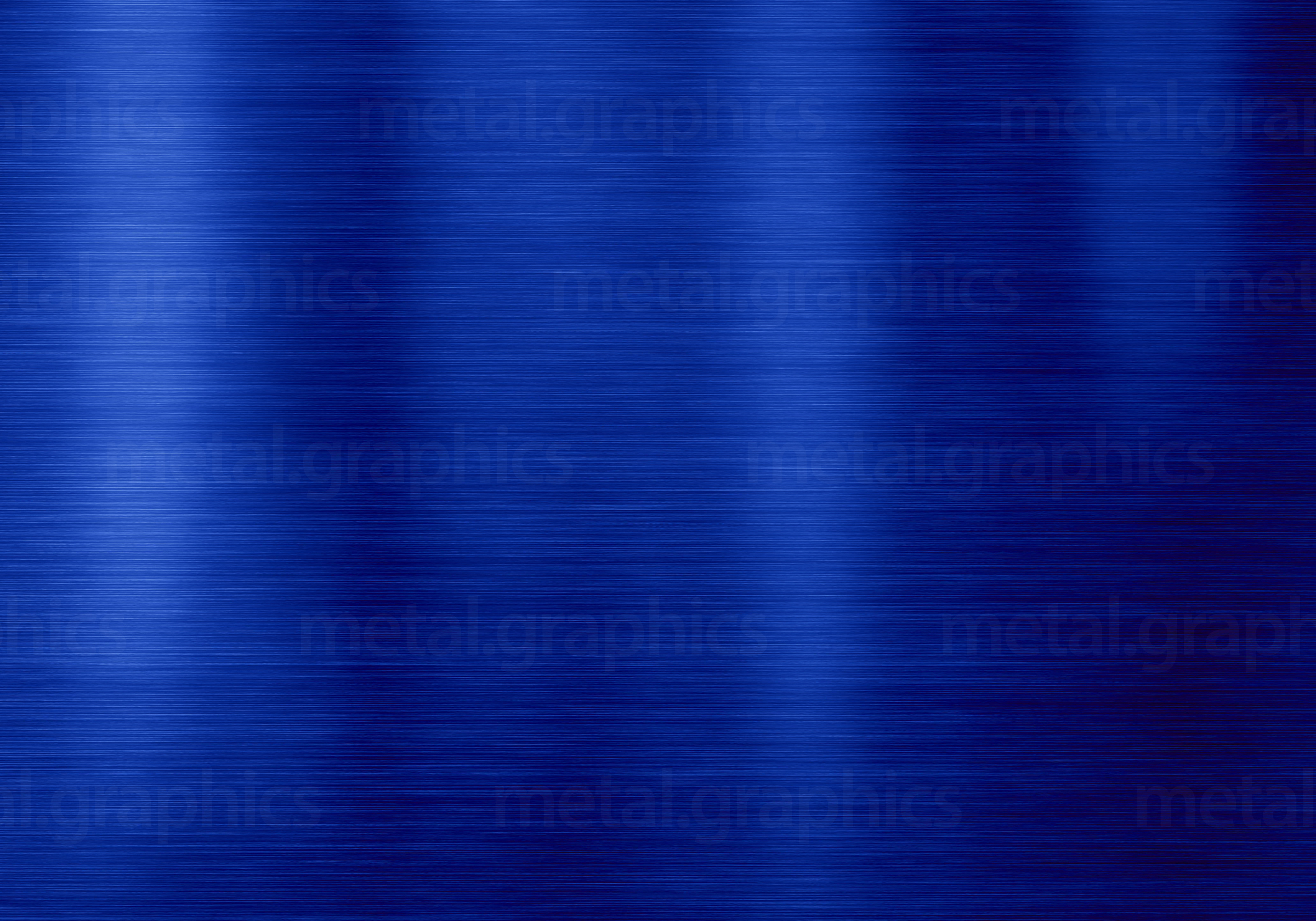 Sharp blue texture - Metal Graphics
