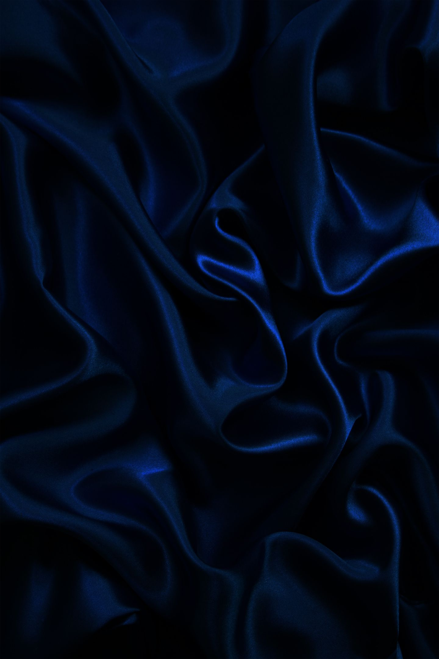 Midnight Blue Satin Background 6058 1440x2160 px ~ WallpaperFort.com ...