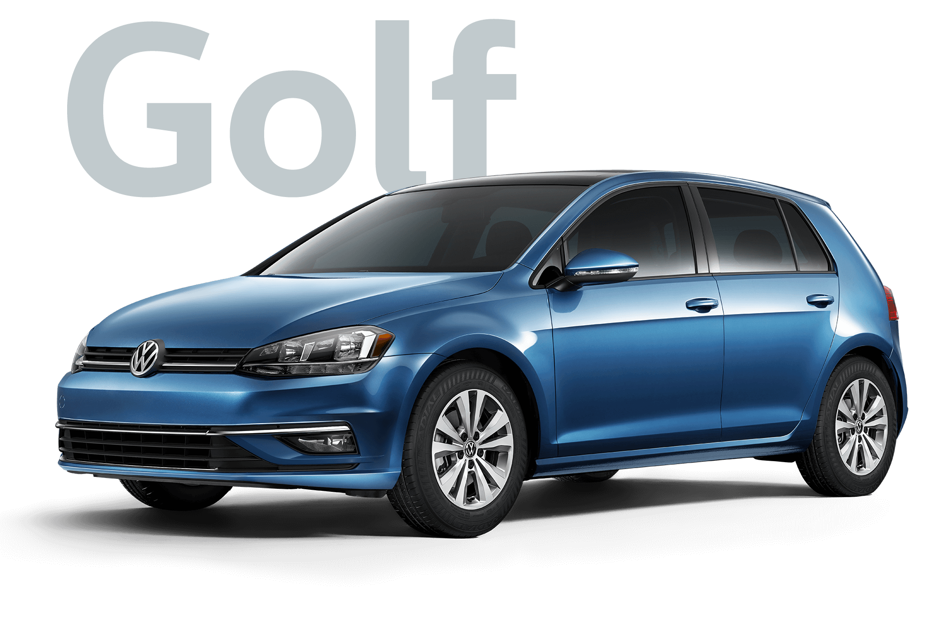 2018 VW Golf Modern Hatchback | Volkswagen