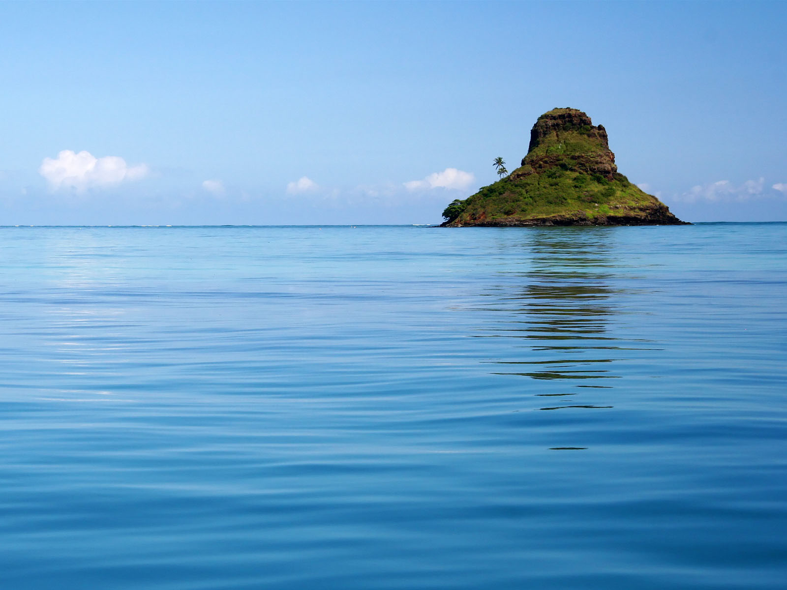 wallpapers: Blue Water Wallpapers