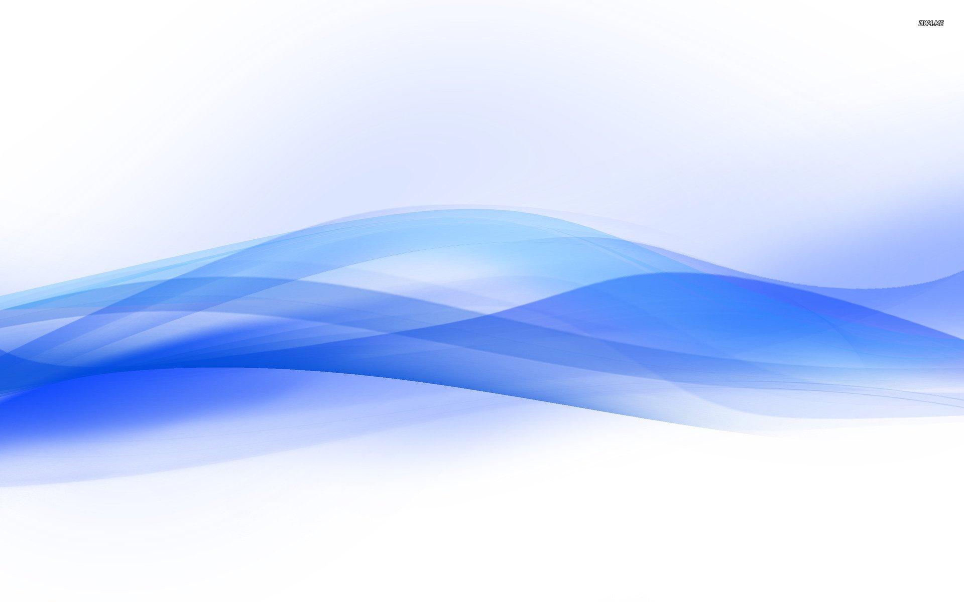 Blue Waves 737657 - WallDevil