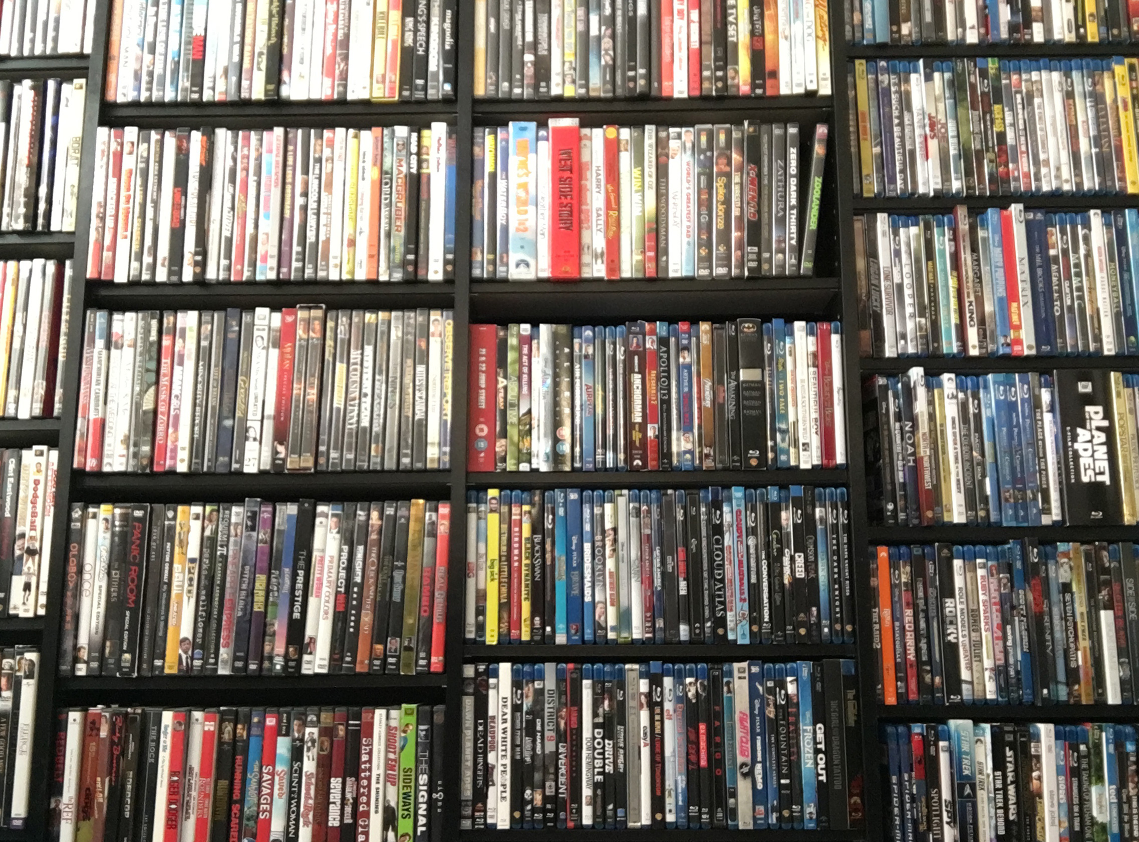 Why You Should Keep Buying DVDs and Blu-rays | Collider