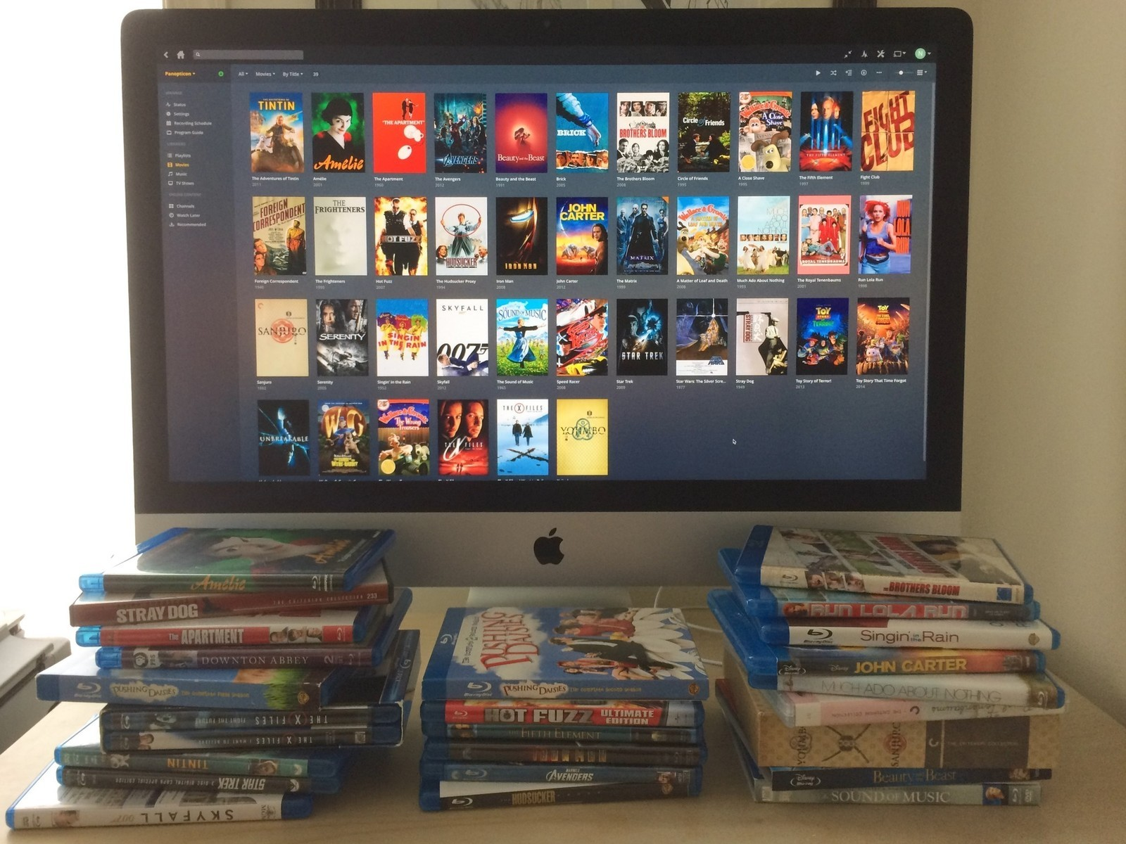 How to Rip Your Blu Ray Collection | iMore