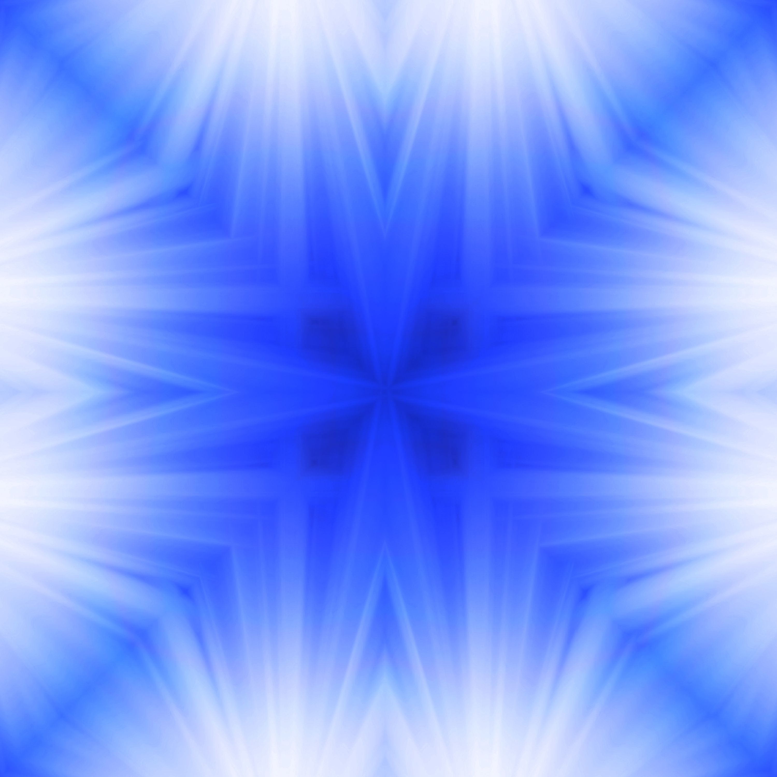 Bluerays, Abstract, Blue, Ray, HQ Photo
