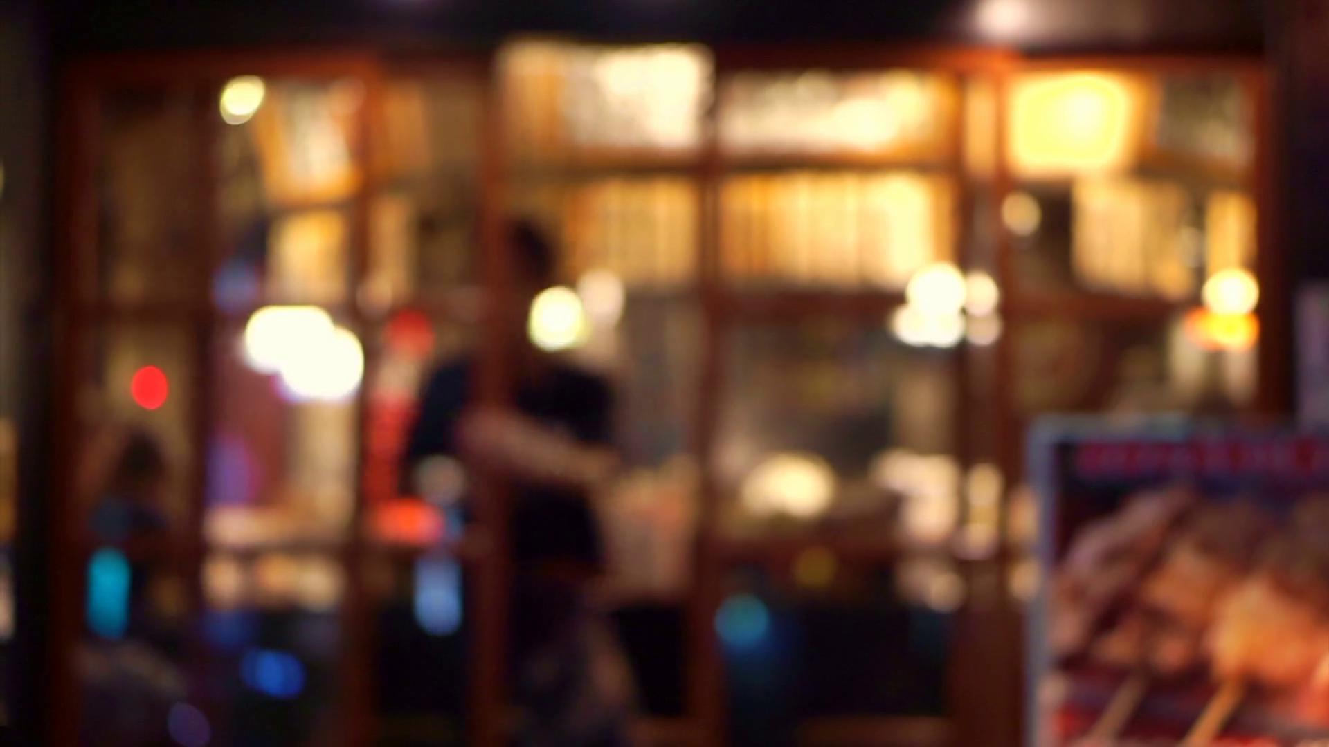 Light in pub photo