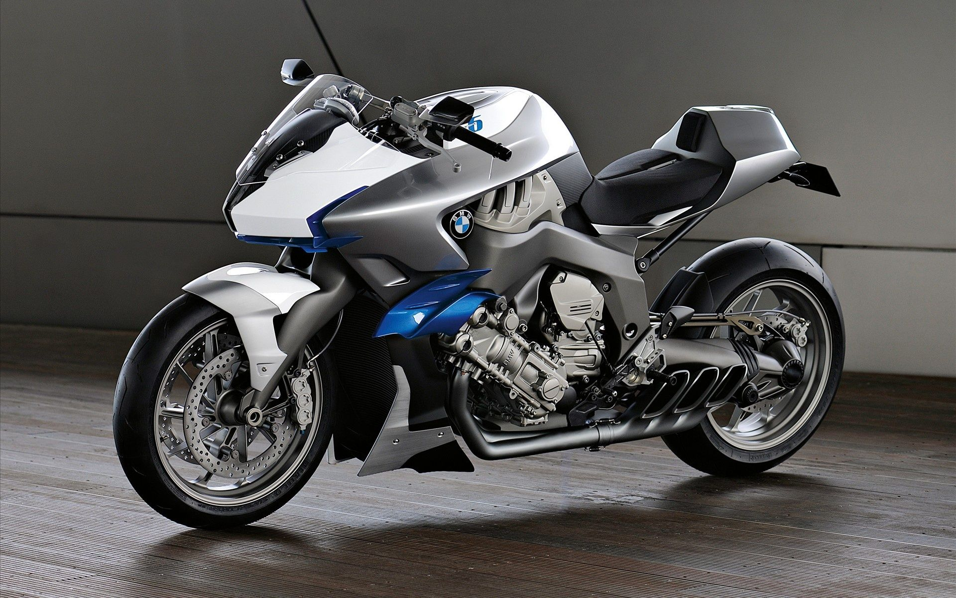 BMW Motorcycles | Web Bike World