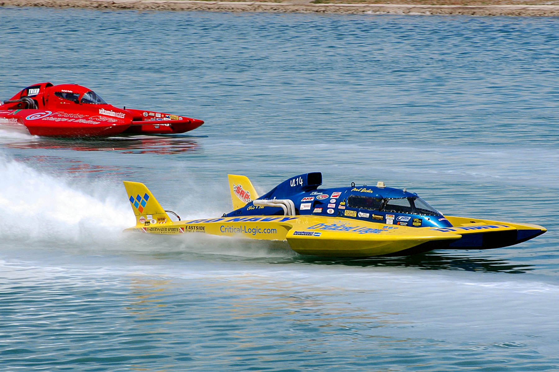 Drag boat racing - Wikipedia