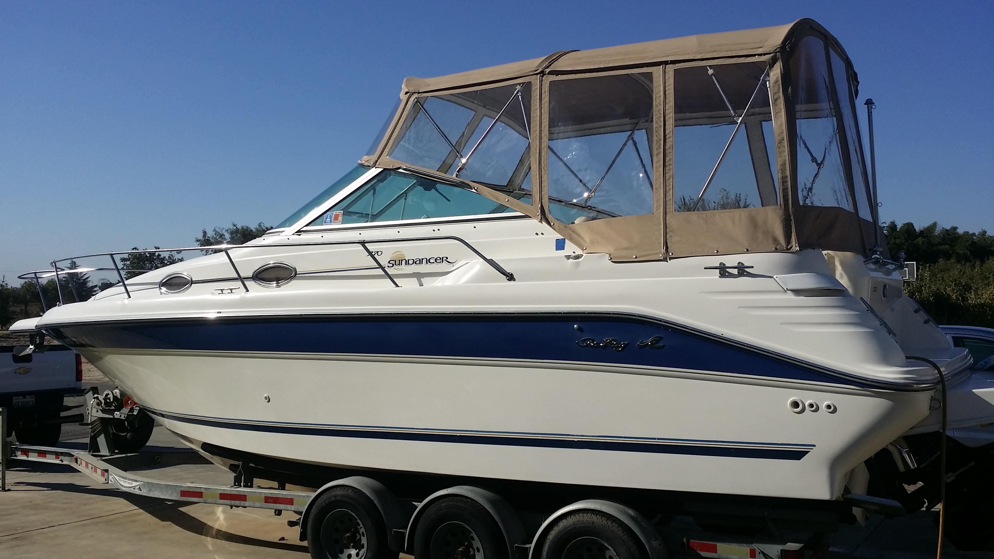 Sea Ray boats for sale - boats.com