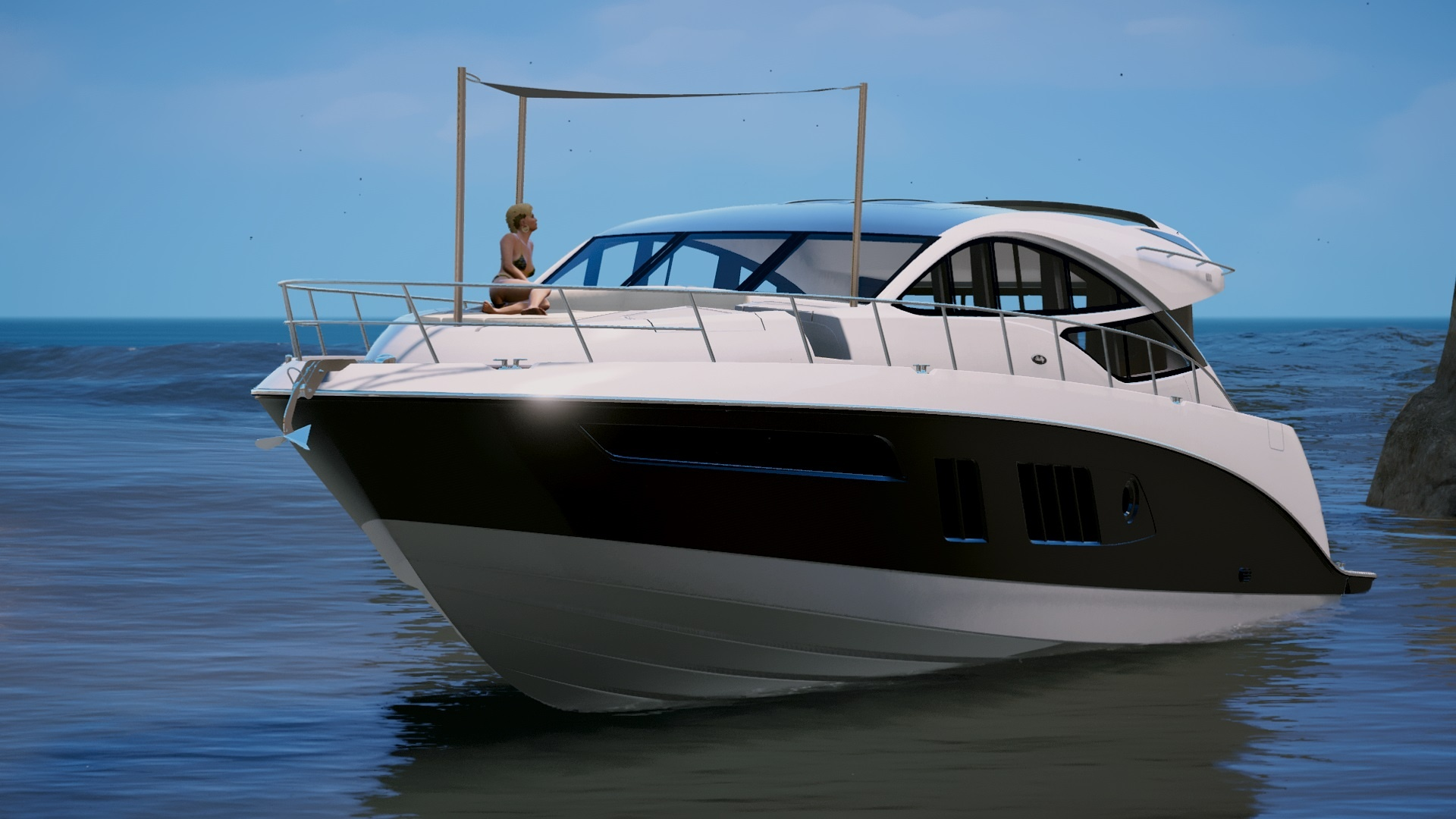 Latest GTA 5 Mods - Boat - GTA5-Mods.com