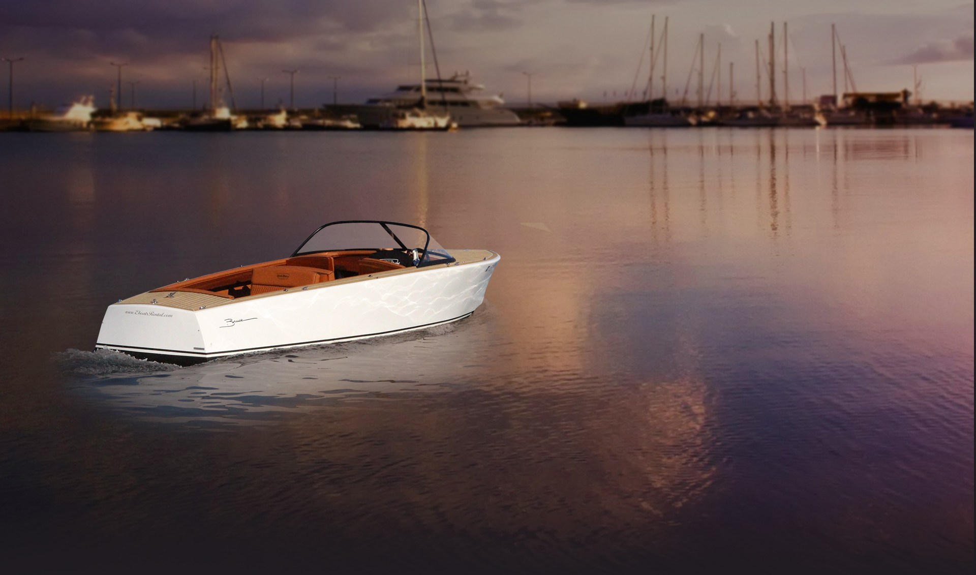Newport Beach Electric Boat Rentals | Duffy Boat Rental | Newest Boats!